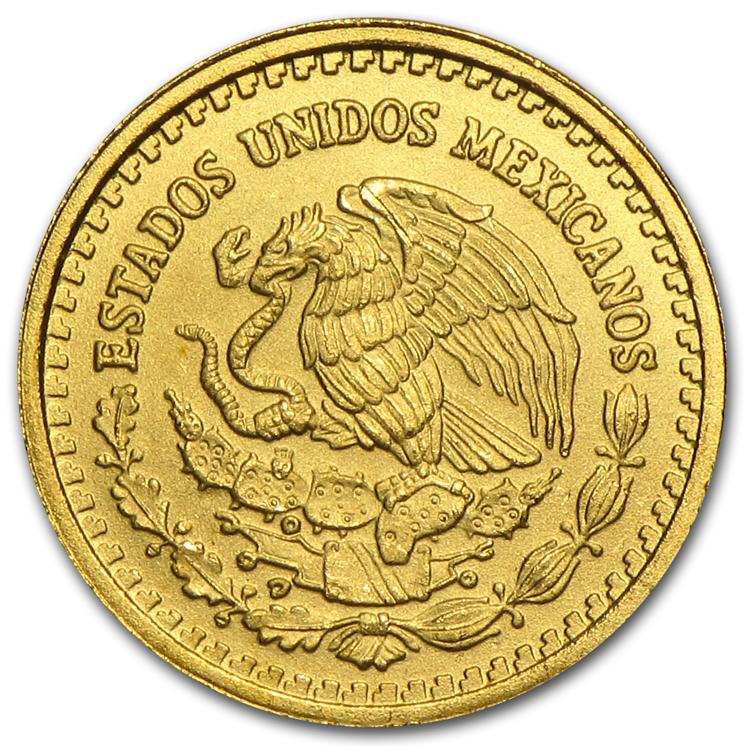 2005 Mexico 1/20 oz Gold Libertad BU