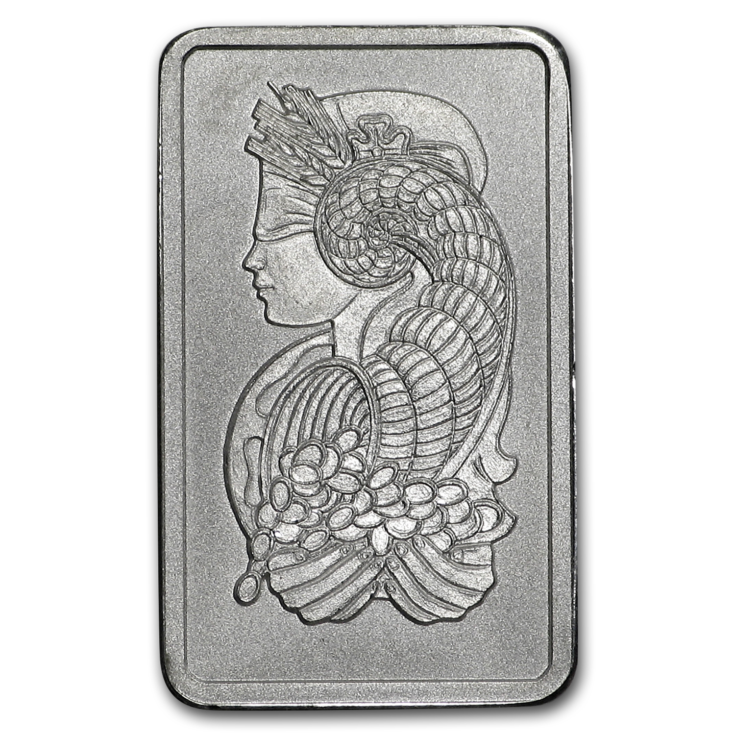2.5 gram Silver Bar - Secondary Market