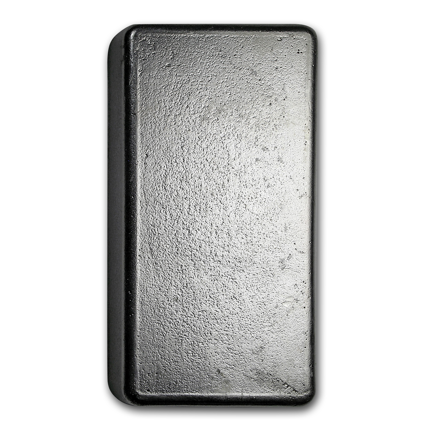1 kilo Silver Bar - Perth Mint (Poured)