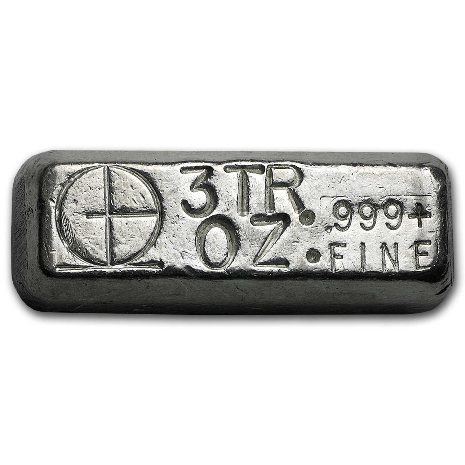 3 Oz Silver Bar Omega M Amp B Mining All Other Sizes