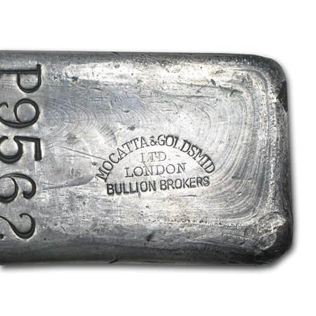 1 Kilo Silver Bar Engelhard London Kilo 32 15 Oz