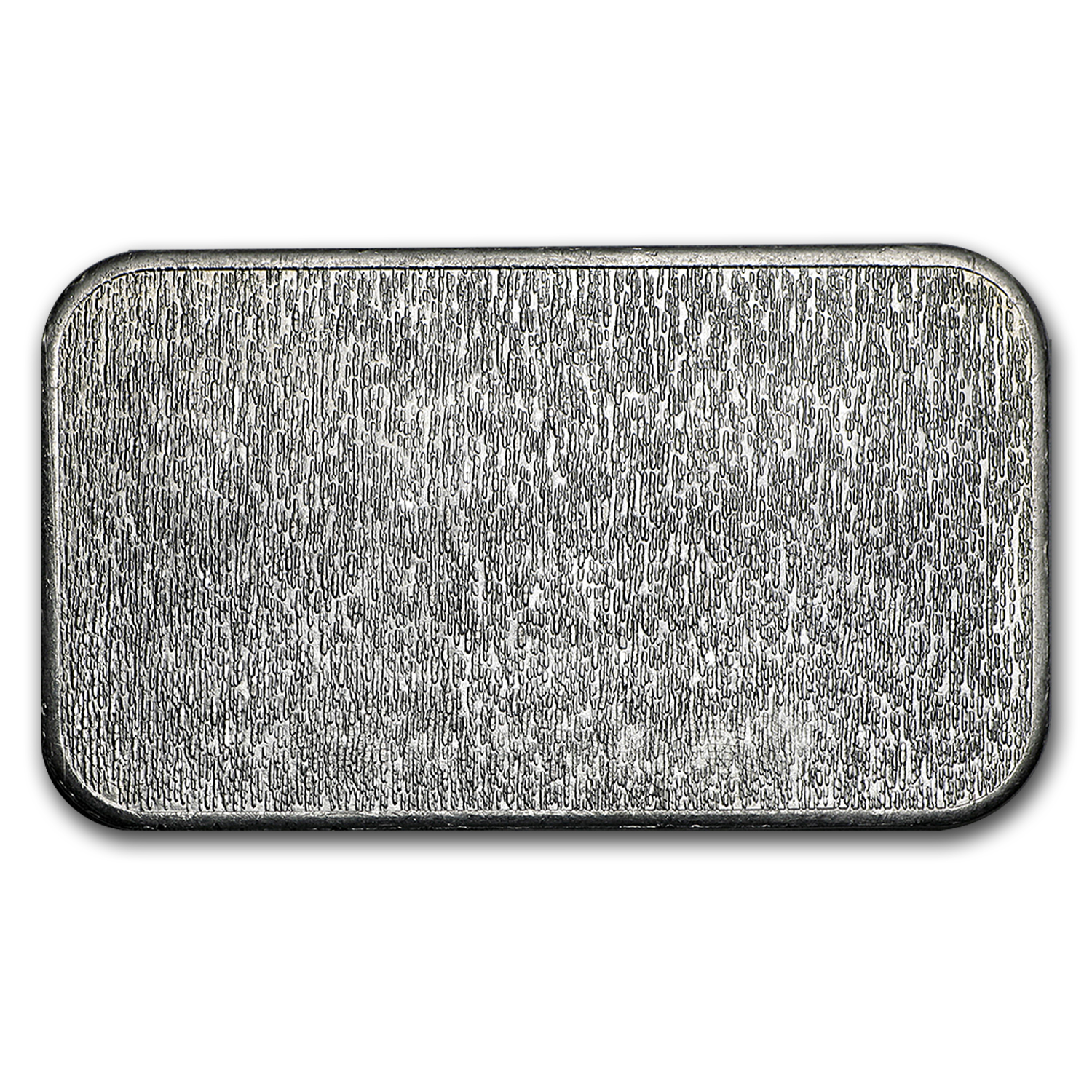 1 oz Silver Bars - Engelhard (Wide/Logo/Frosted/1980/6-digit)