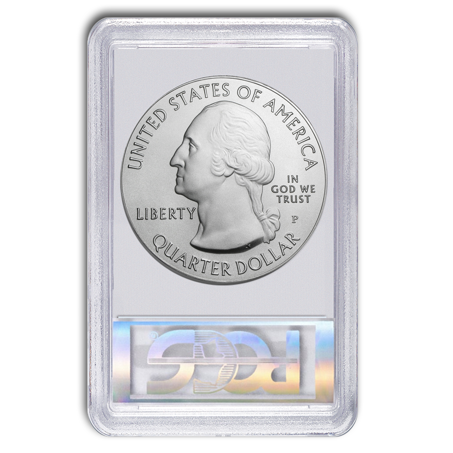 2010 5-Coin 5 oz Silver ATB Set MS-69 DMPL PCGS (First Strike)