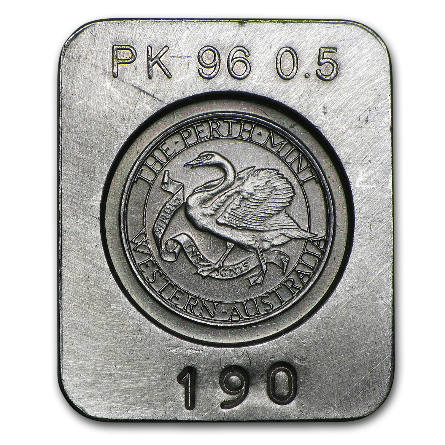 1996 1/2 oz Australian Platinum Koala (Proof)