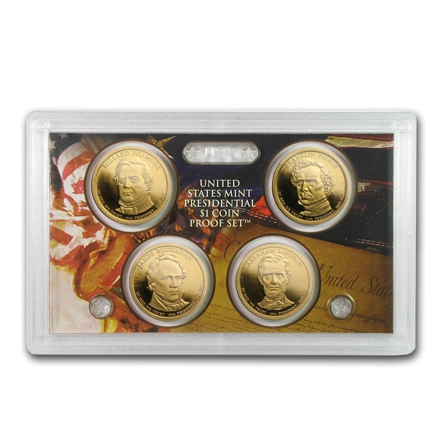 2010 U.S. Proof Set