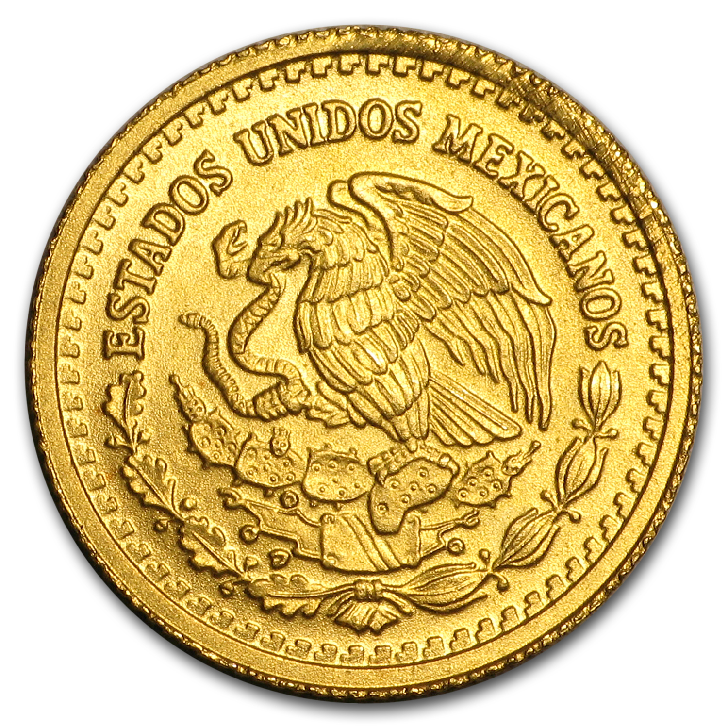 2000 Mexico 1/20 oz Gold Libertad BU