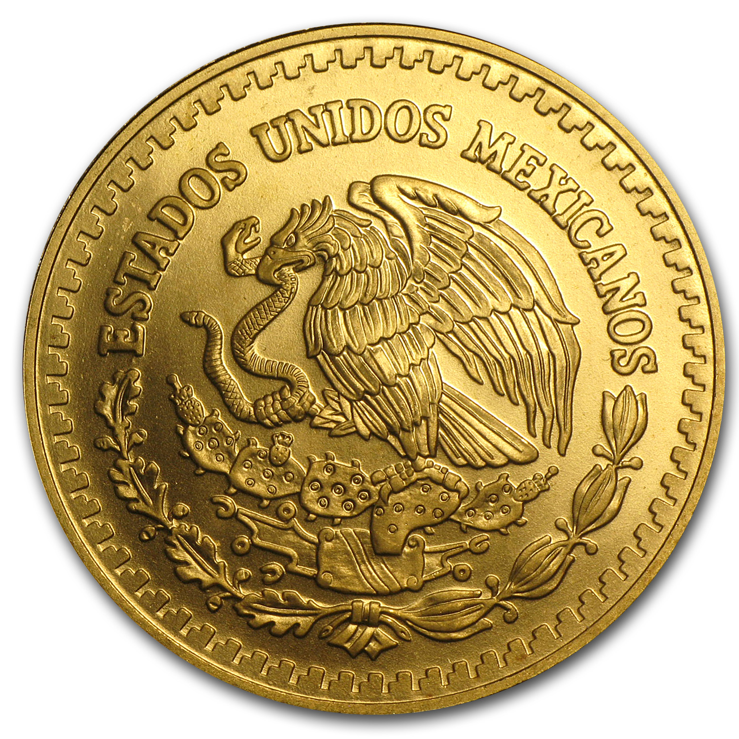 2003 1/2 oz Gold Mexican Libertad (Brilliant Uncirculated)