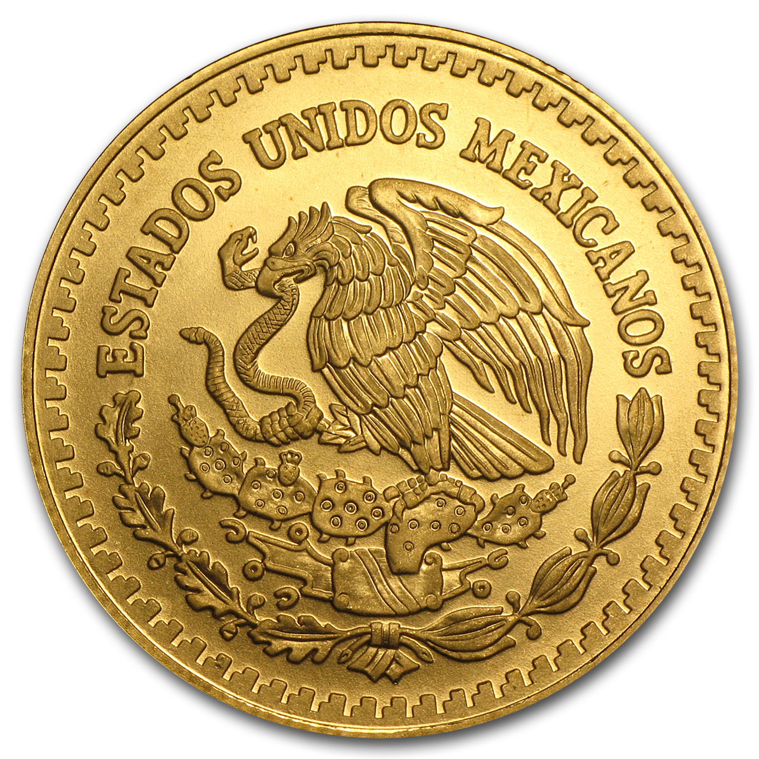 2005 1/2 oz Gold Mexican Libertad (Brilliant Uncirculated)