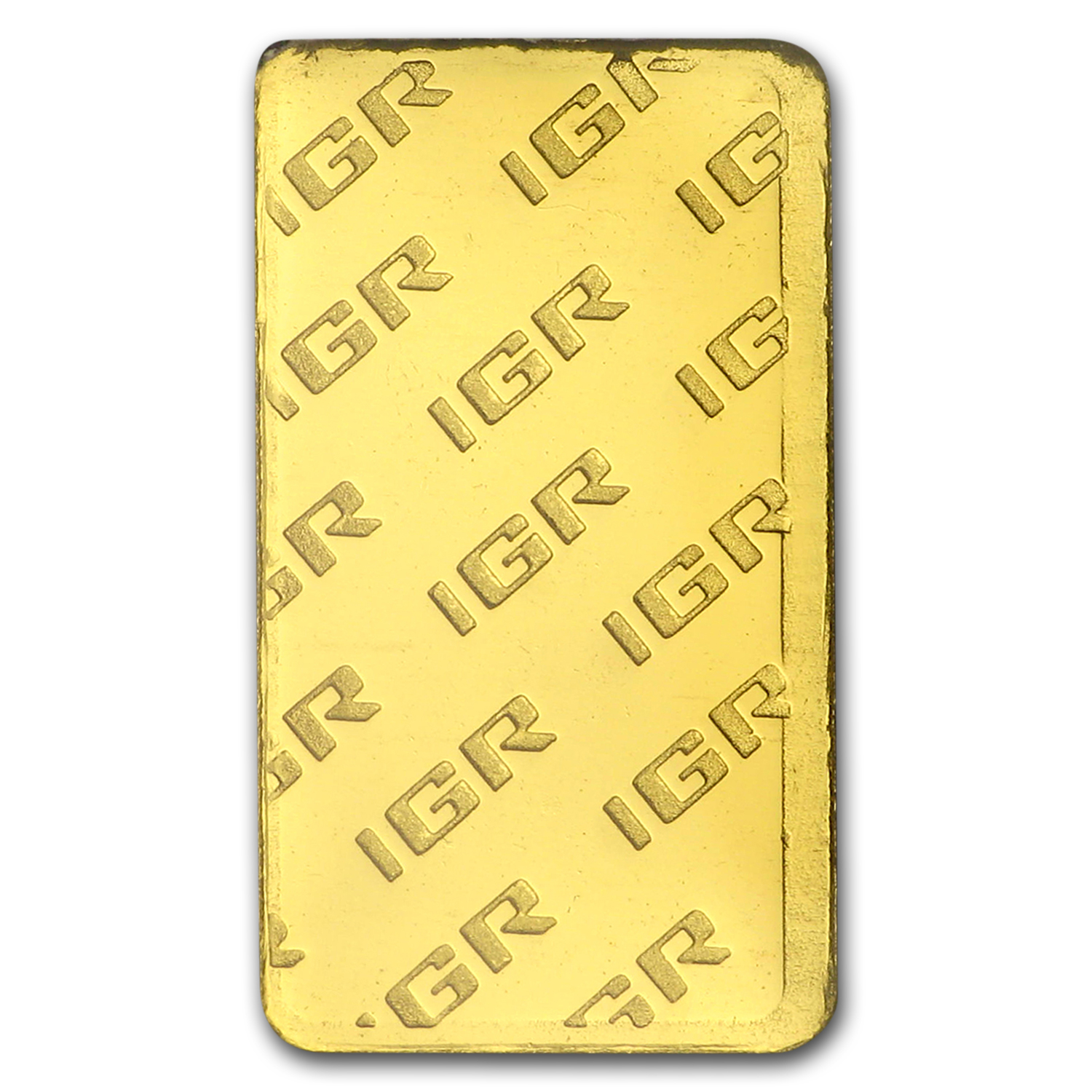 1/2 gram Gold Bar - Istanbul Gold Refinery (Pre-Sale 10/6)