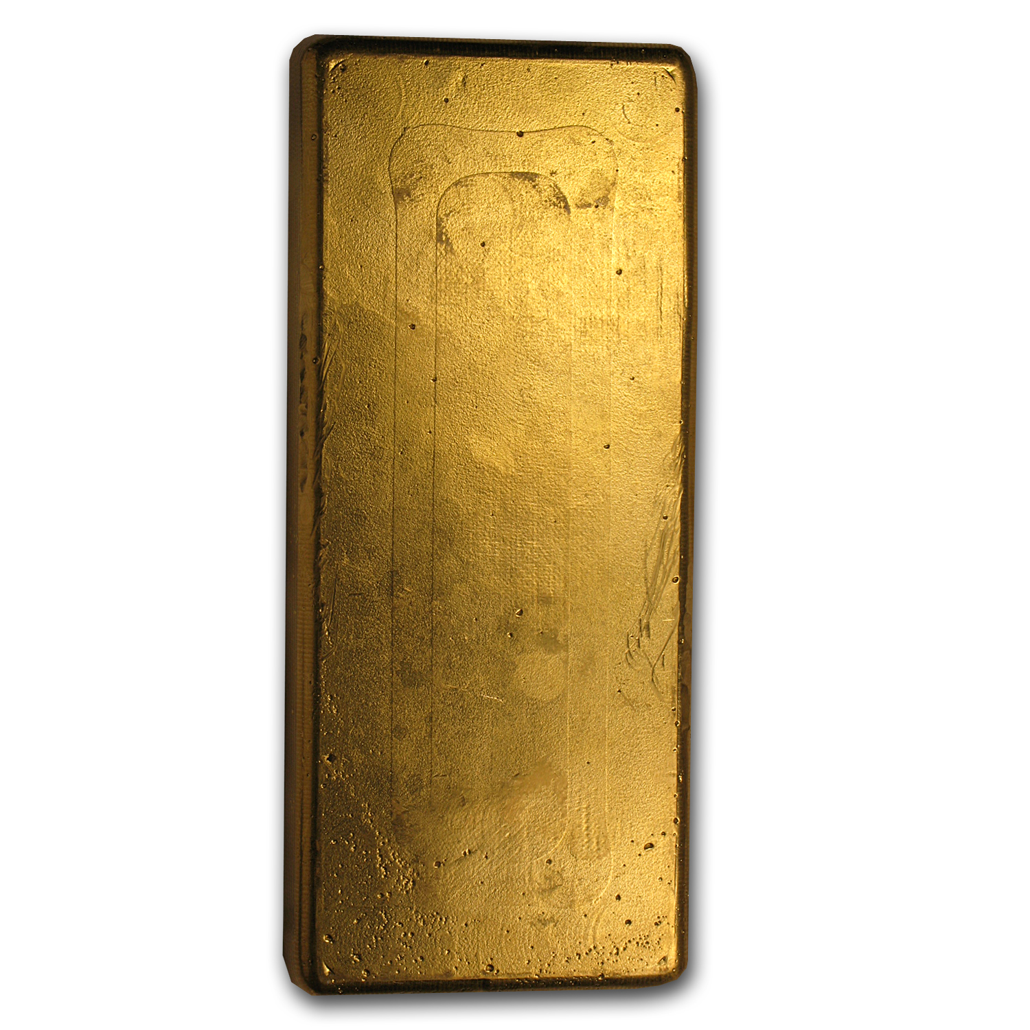 1 kilo Gold Bar - APMEX