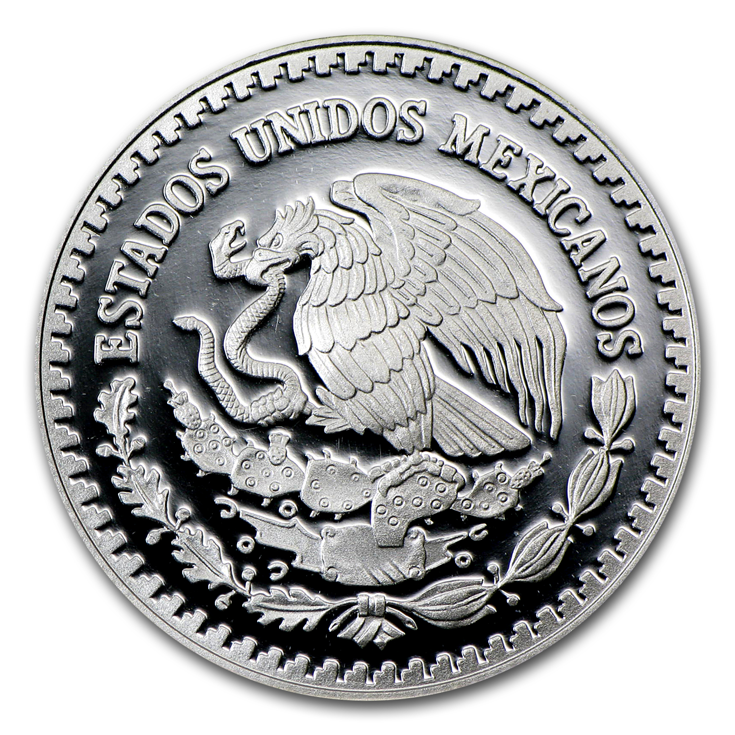 2011 1/4 oz Silver Mexican Libertad - Proof (In Capsule)