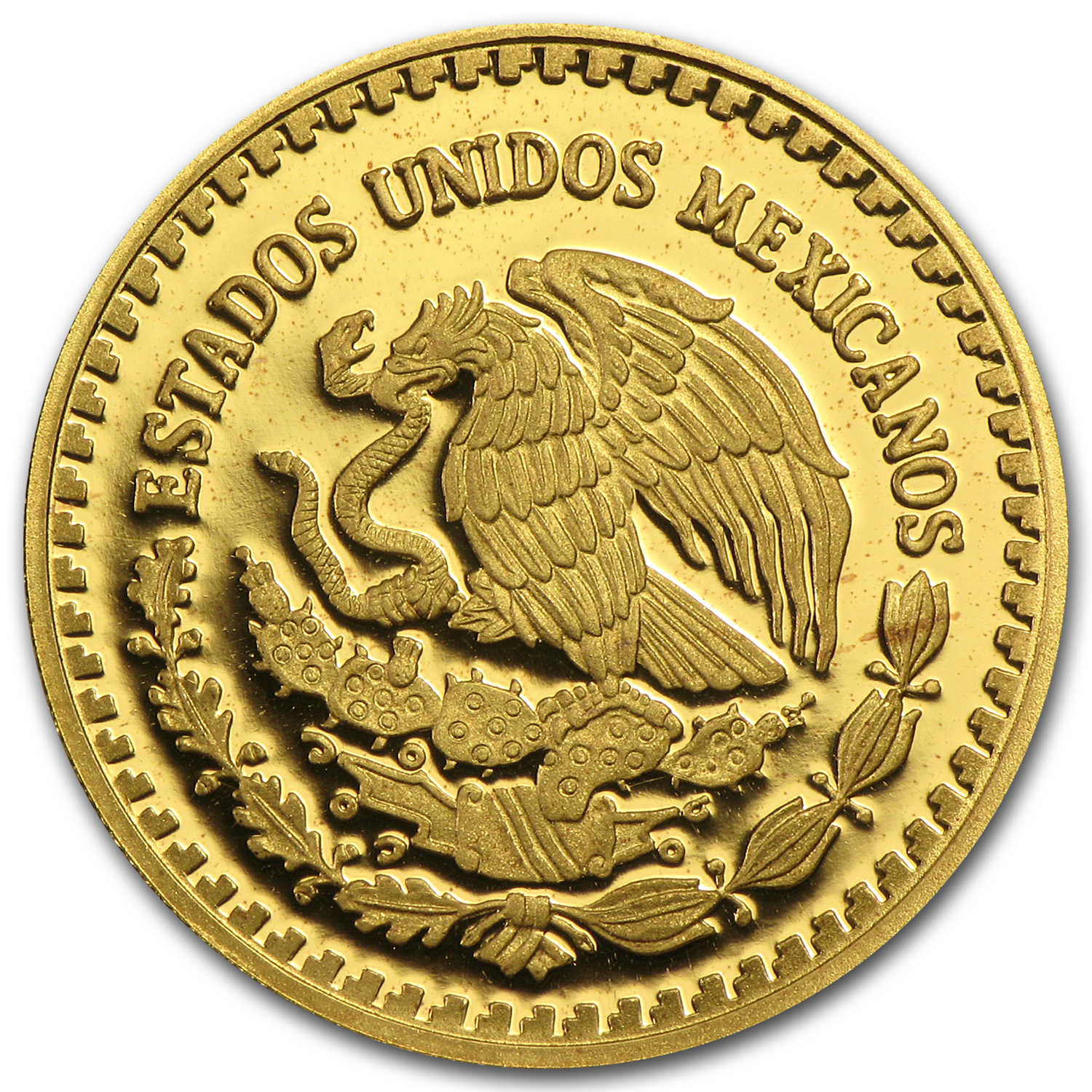 2005 1/4 oz Gold Mexican Libertad - Proof