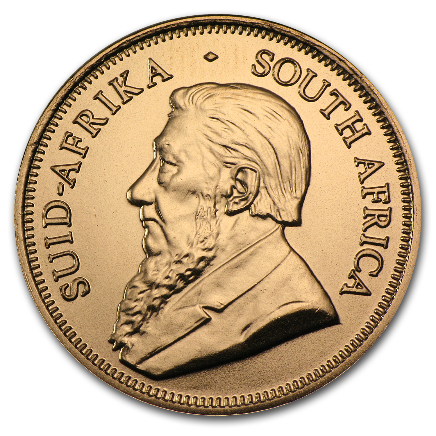 2012 South Africa 1/2 oz Gold Krugerrand