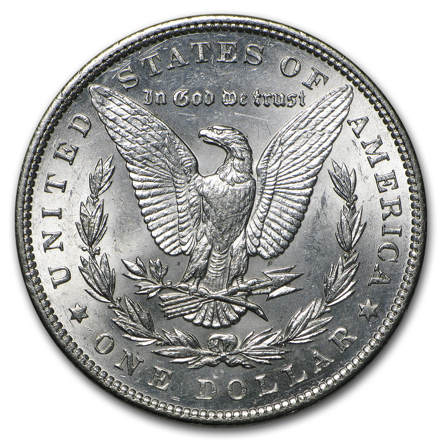 1894 Morgan Dollar - Brilliant Uncirculated