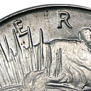1934-D Brilliant Uncirculated VAM-3 Doubled Die Obverse Top-50