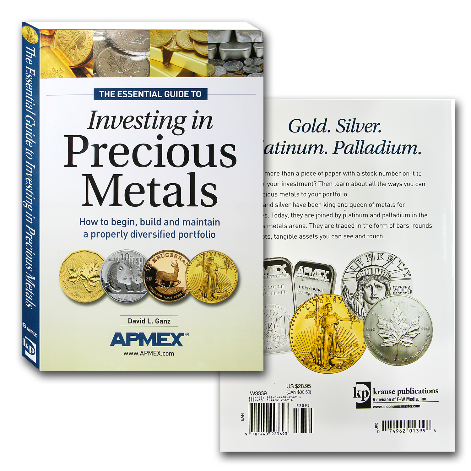 The Essential Guide to Investing in Precious Metals
