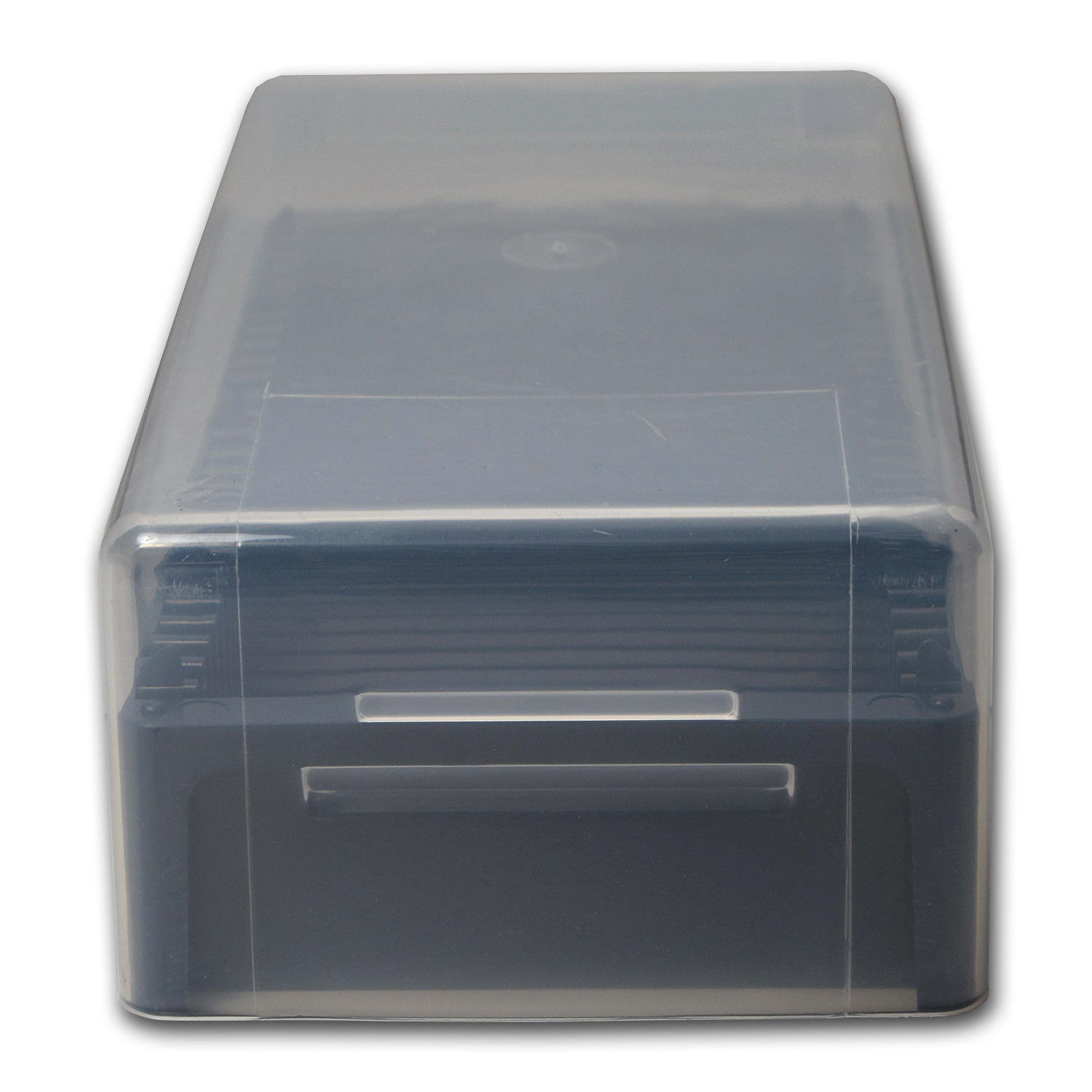 25-Count PAMP Suisse Storage Box for TEP Packaging (Used)