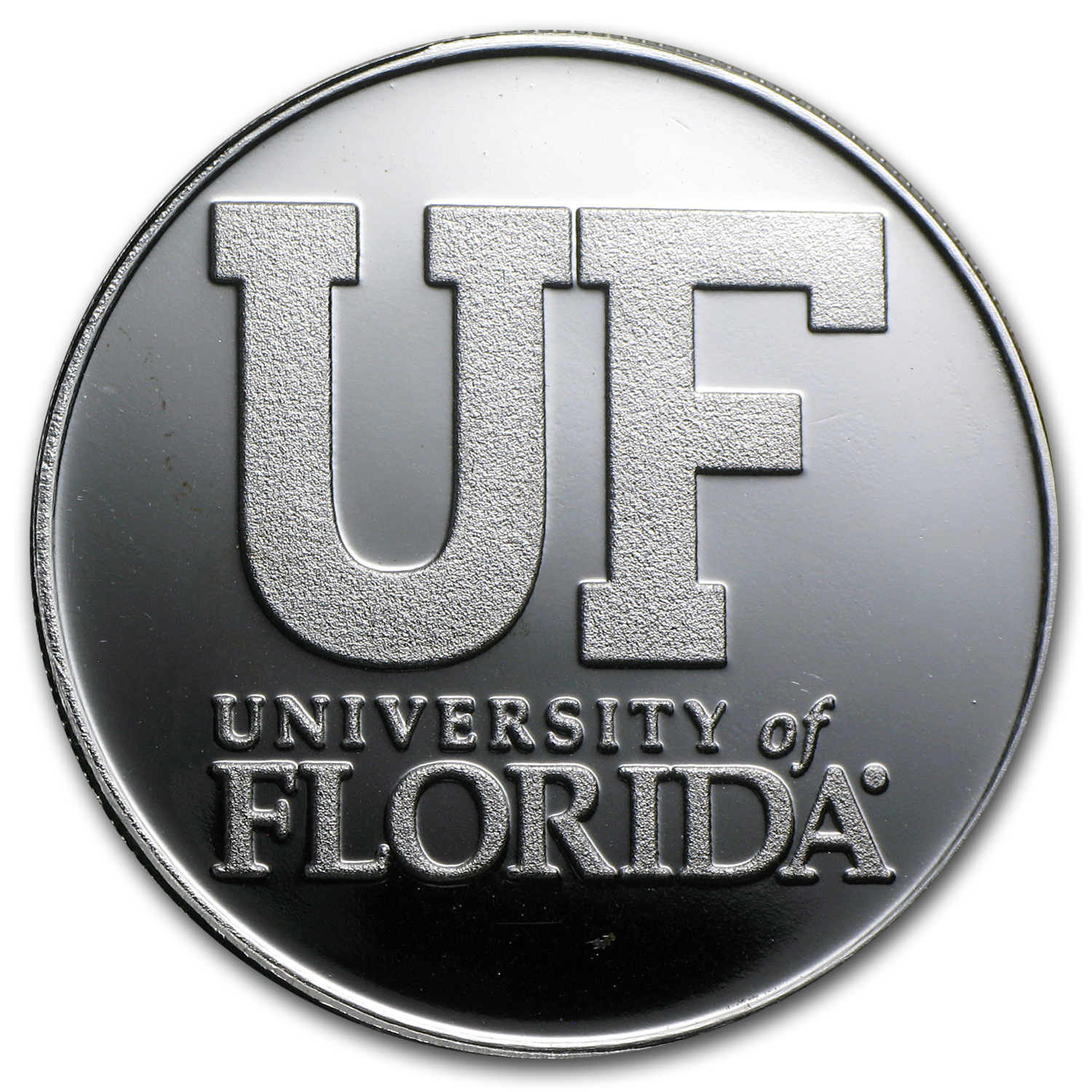 1 oz Silver Round - University of Florida