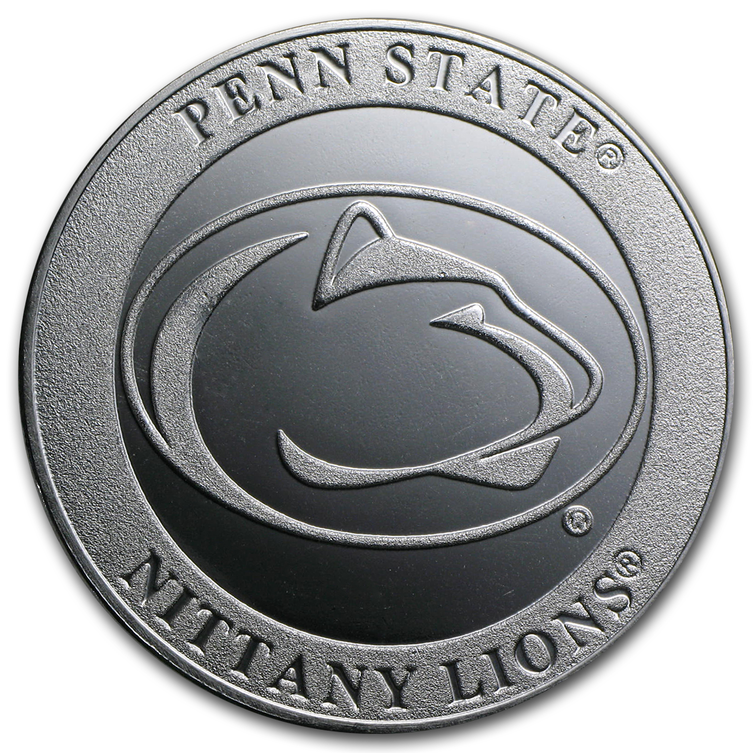 1 oz Silver Round - Pennsylvania State University