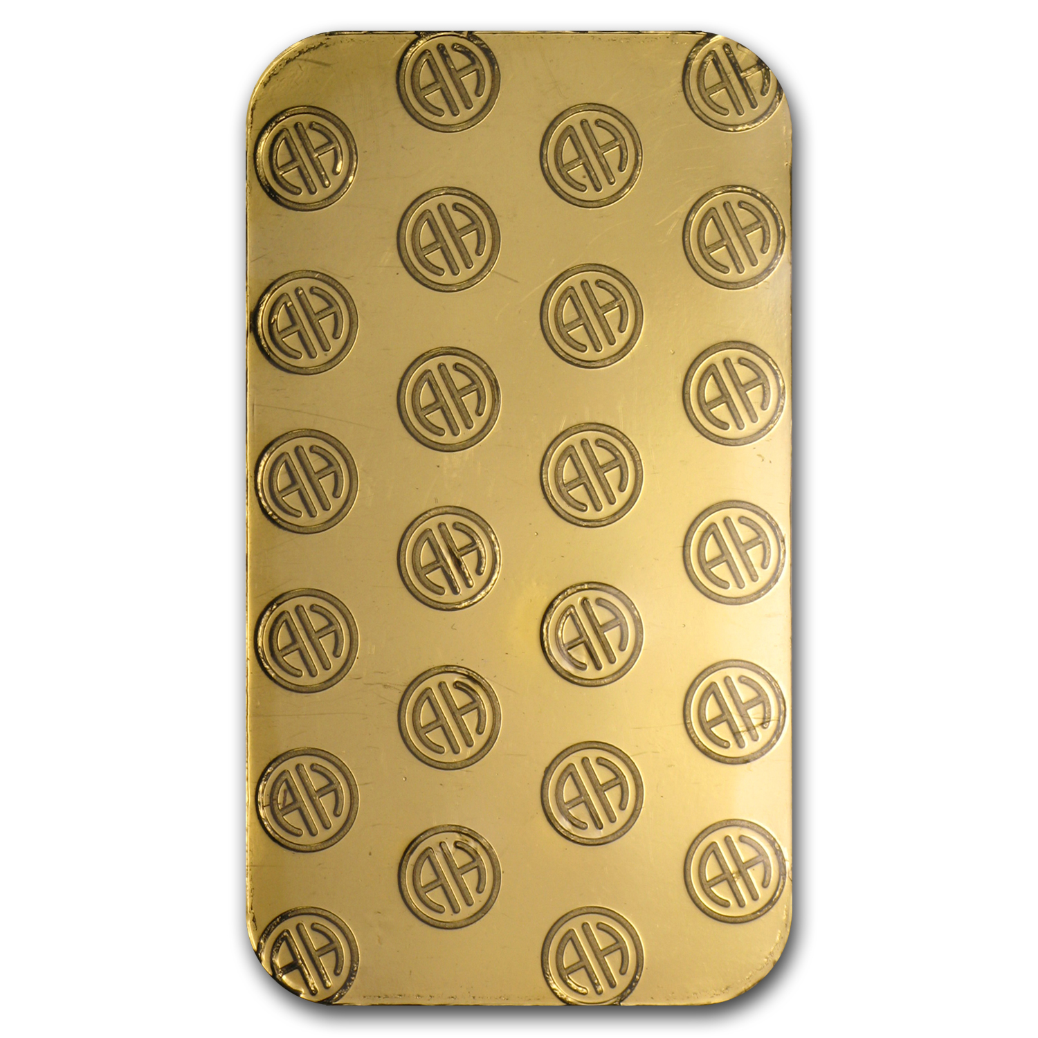 1 oz Gold Bar - Heraeus (New)