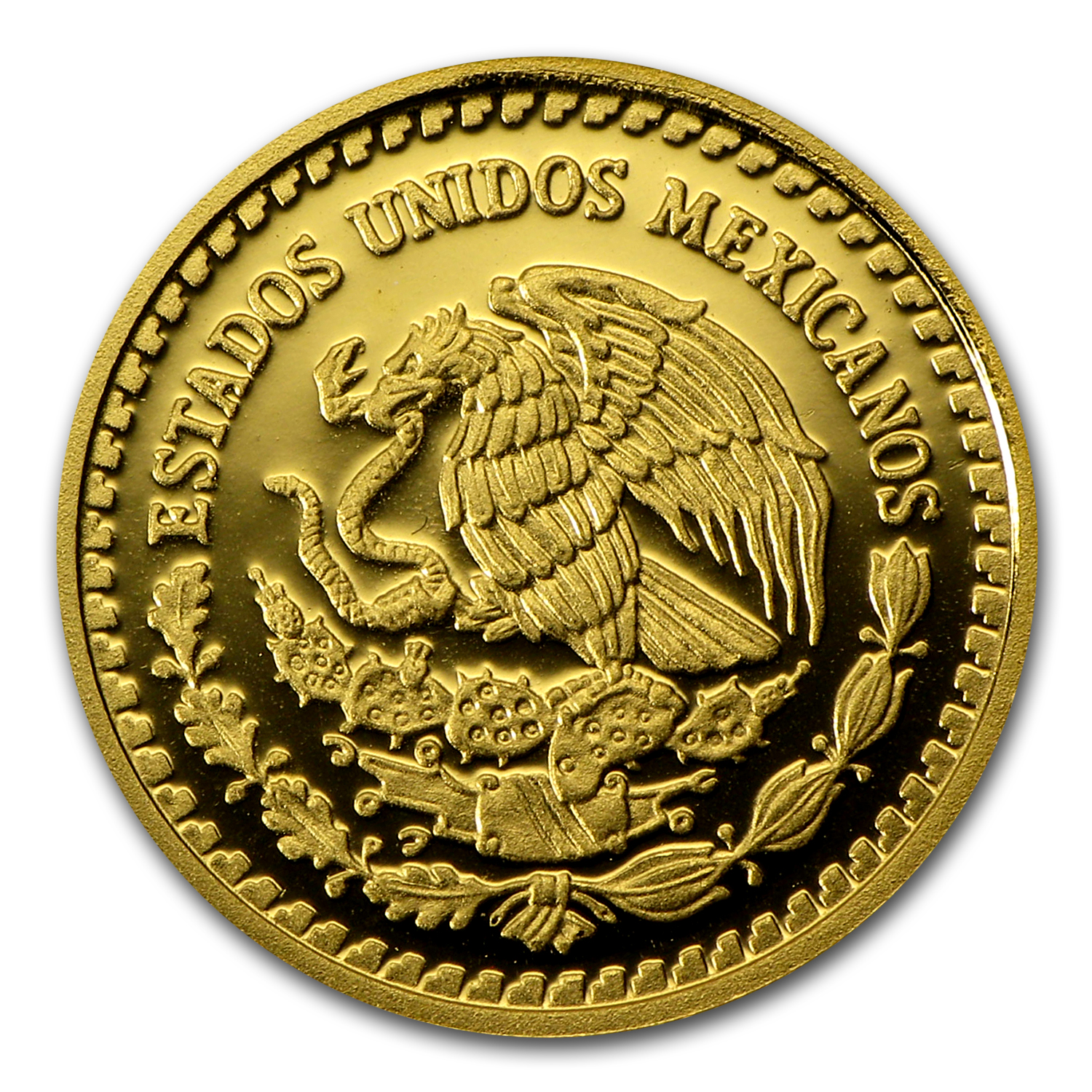 2010 Mexico 1/10 oz Proof Gold Libertad