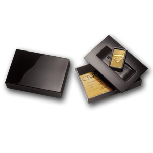 1 oz Gold Bars - Jean Paul Gaultier