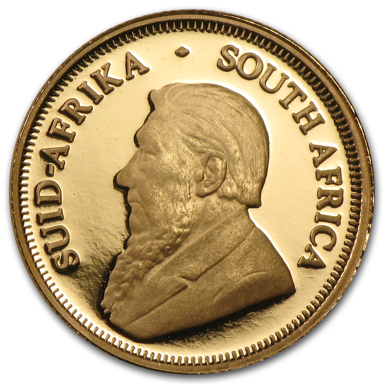2009 South Africa 1/10 oz Proof Gold Krugerrand