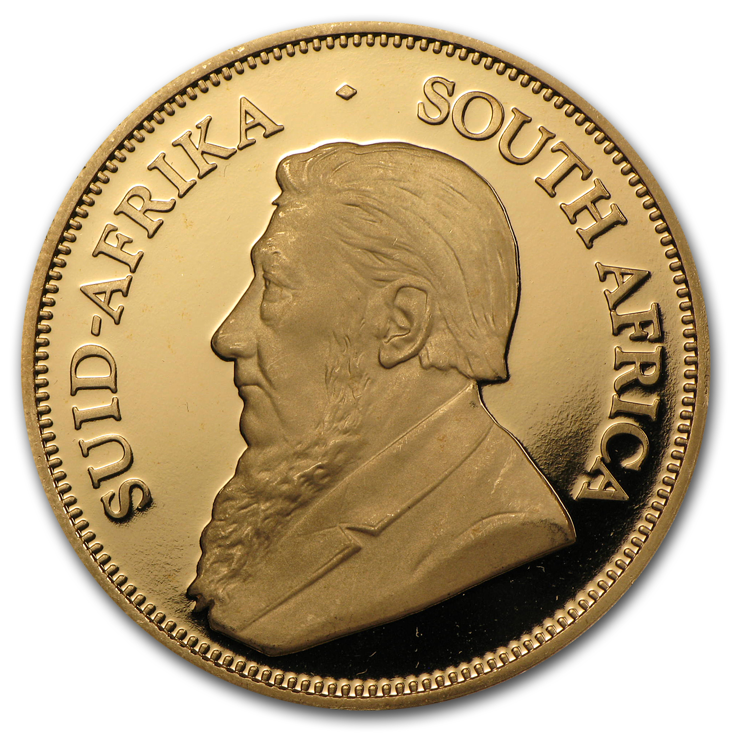 2006 South Africa 1 oz Proof Gold Krugerrand