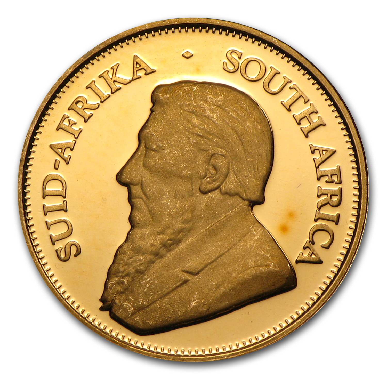 2006 1/10 oz Gold South African Krugerrand (Proof)