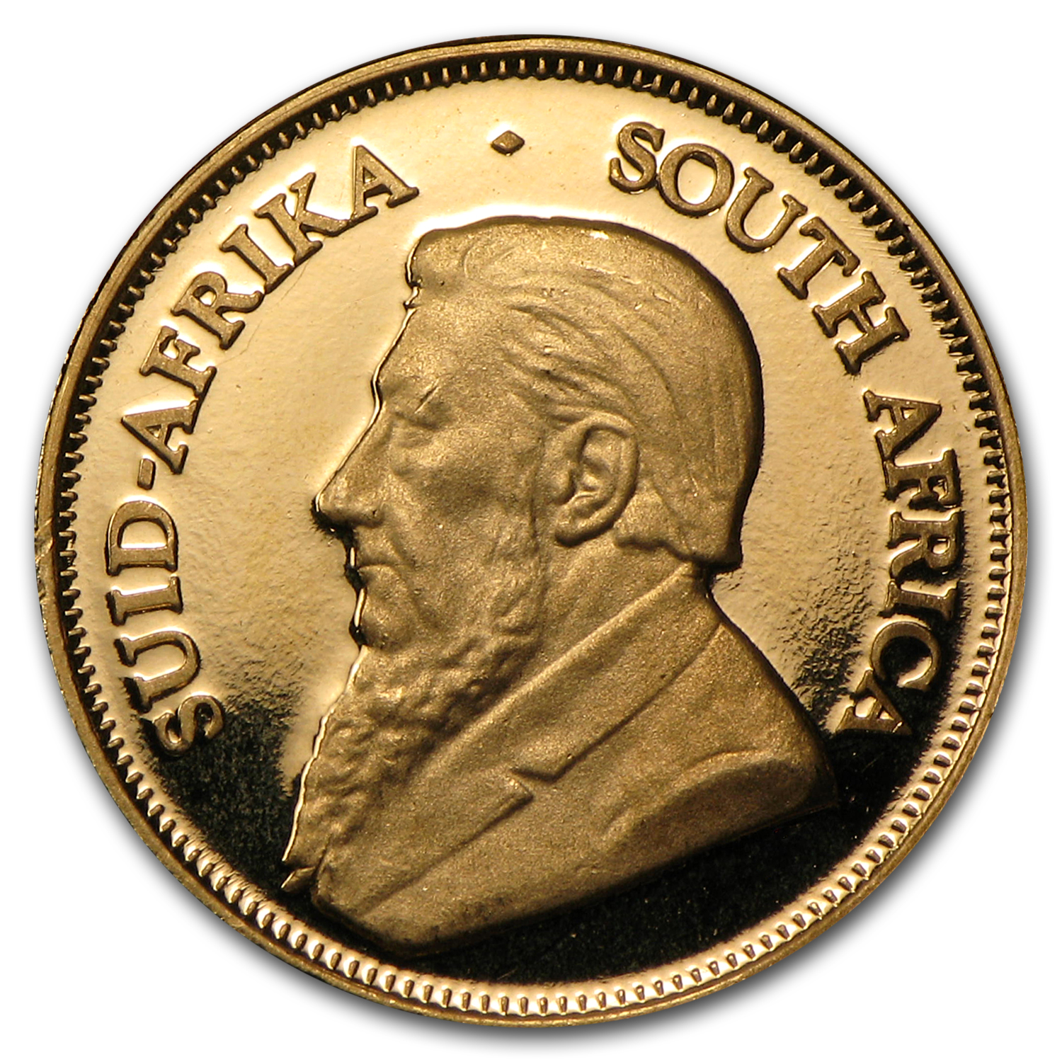 2004 1/10 oz Gold South African Krugerrand (Proof)