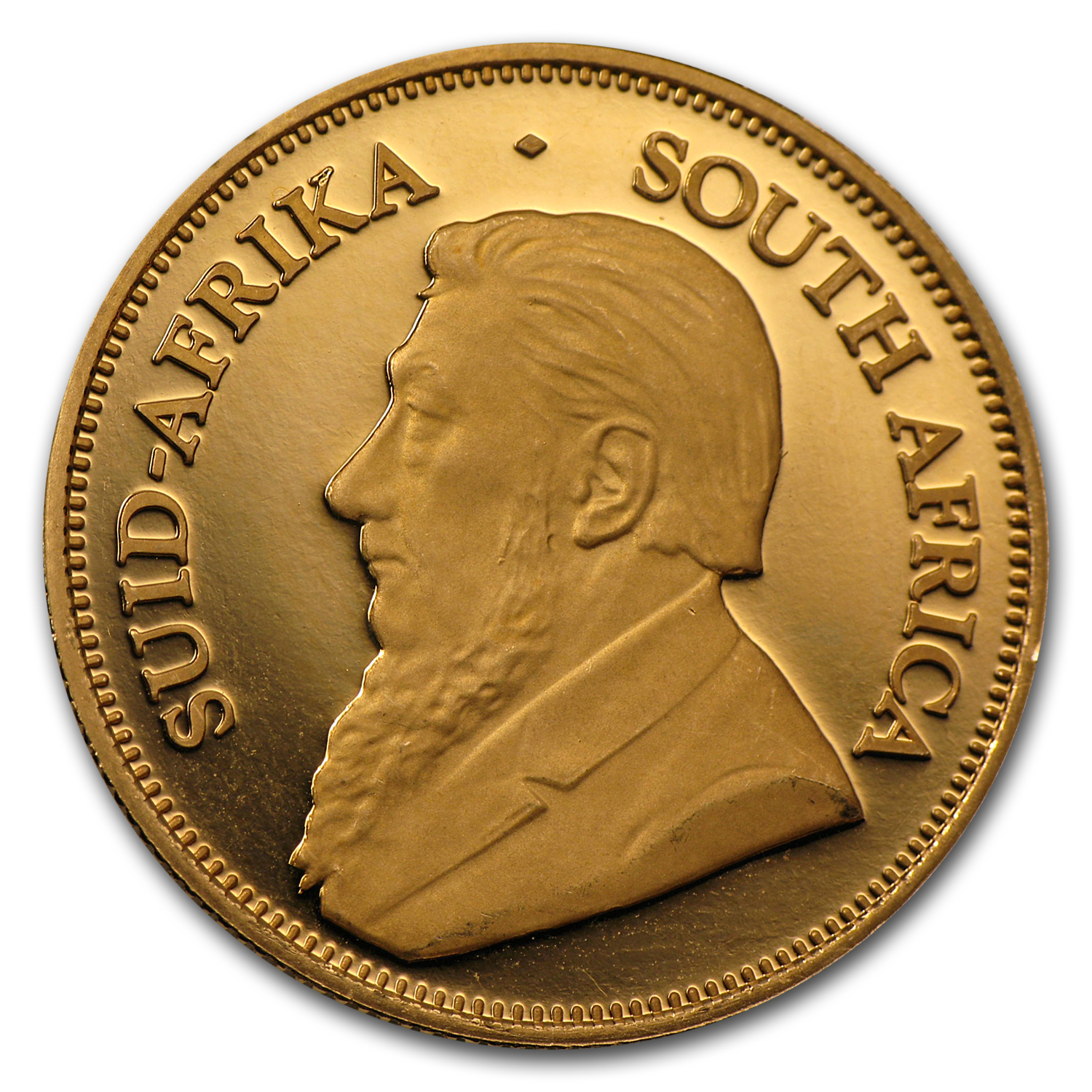 2006 South Africa 1/2 oz Proof Gold Krugerrand