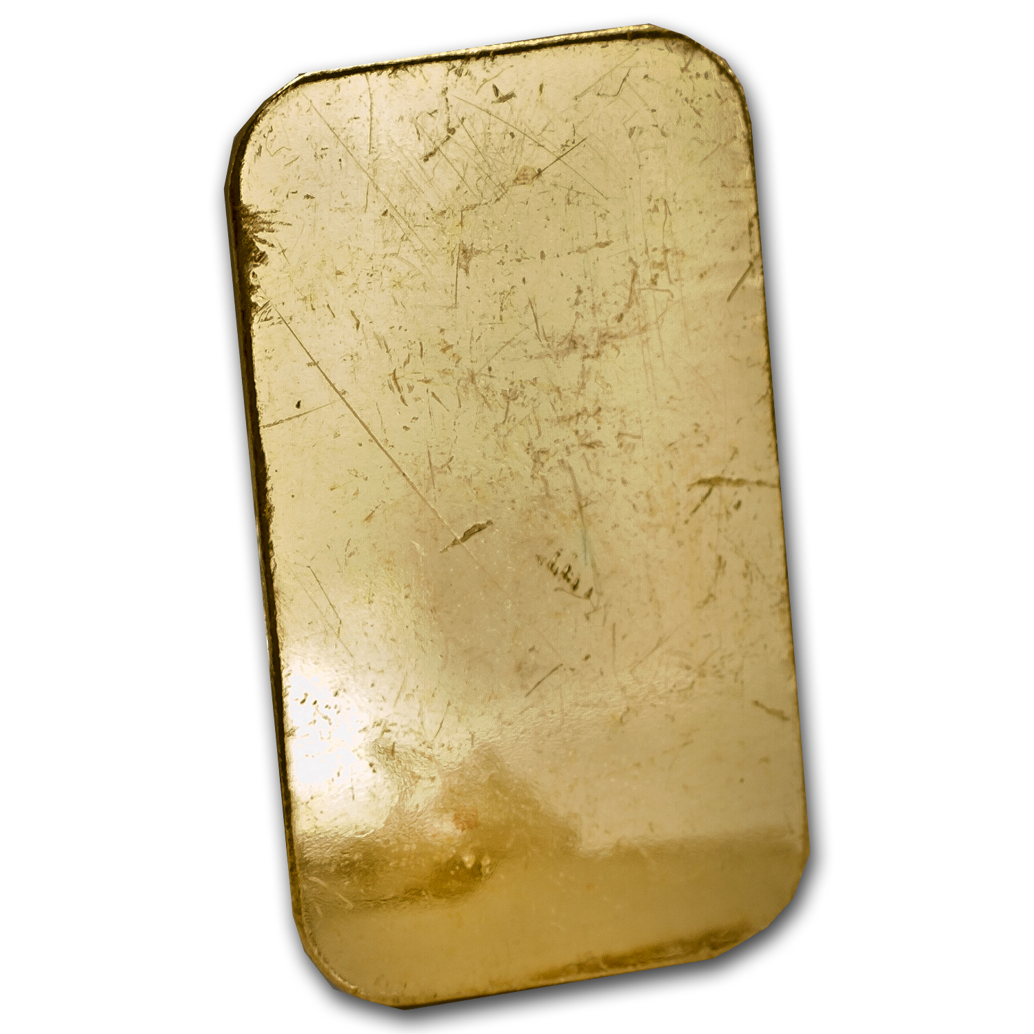 10 gram Gold Bar - UBS (No Assay Card)