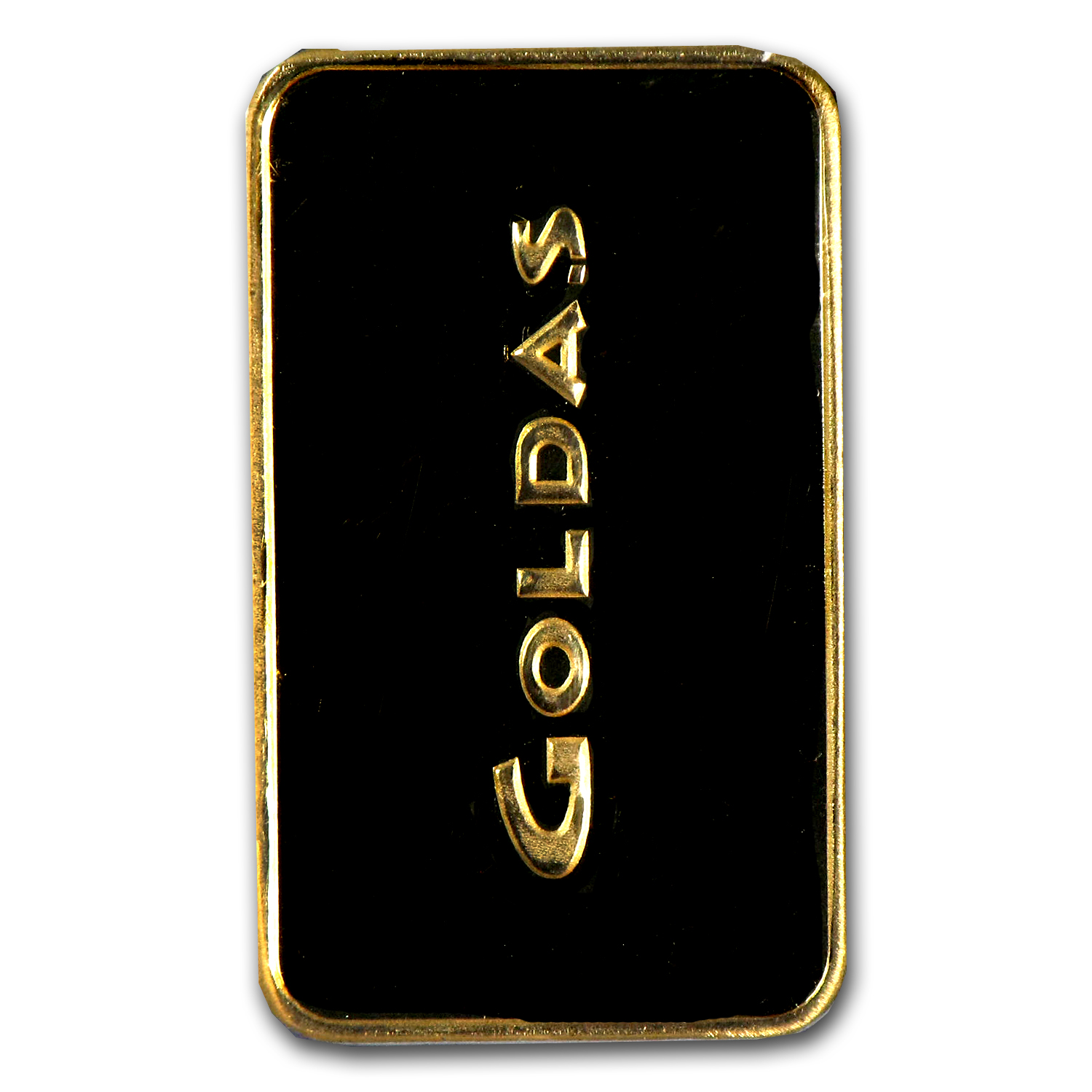 5 gram Gold Bar - Goldas (In Assay)