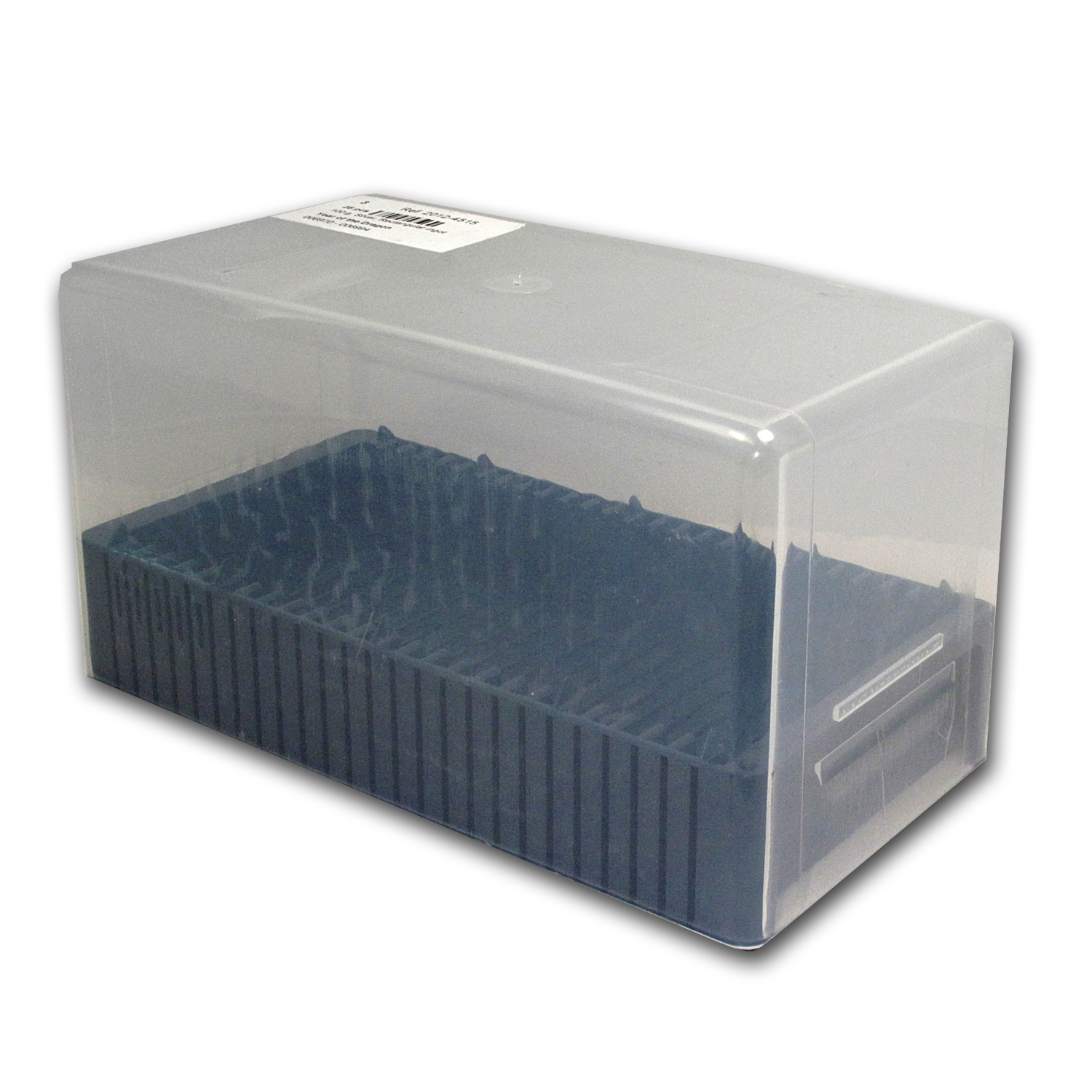 PAMP Suisse - Storage Box (For 25 ct. TEP Packaging) (Used Large)