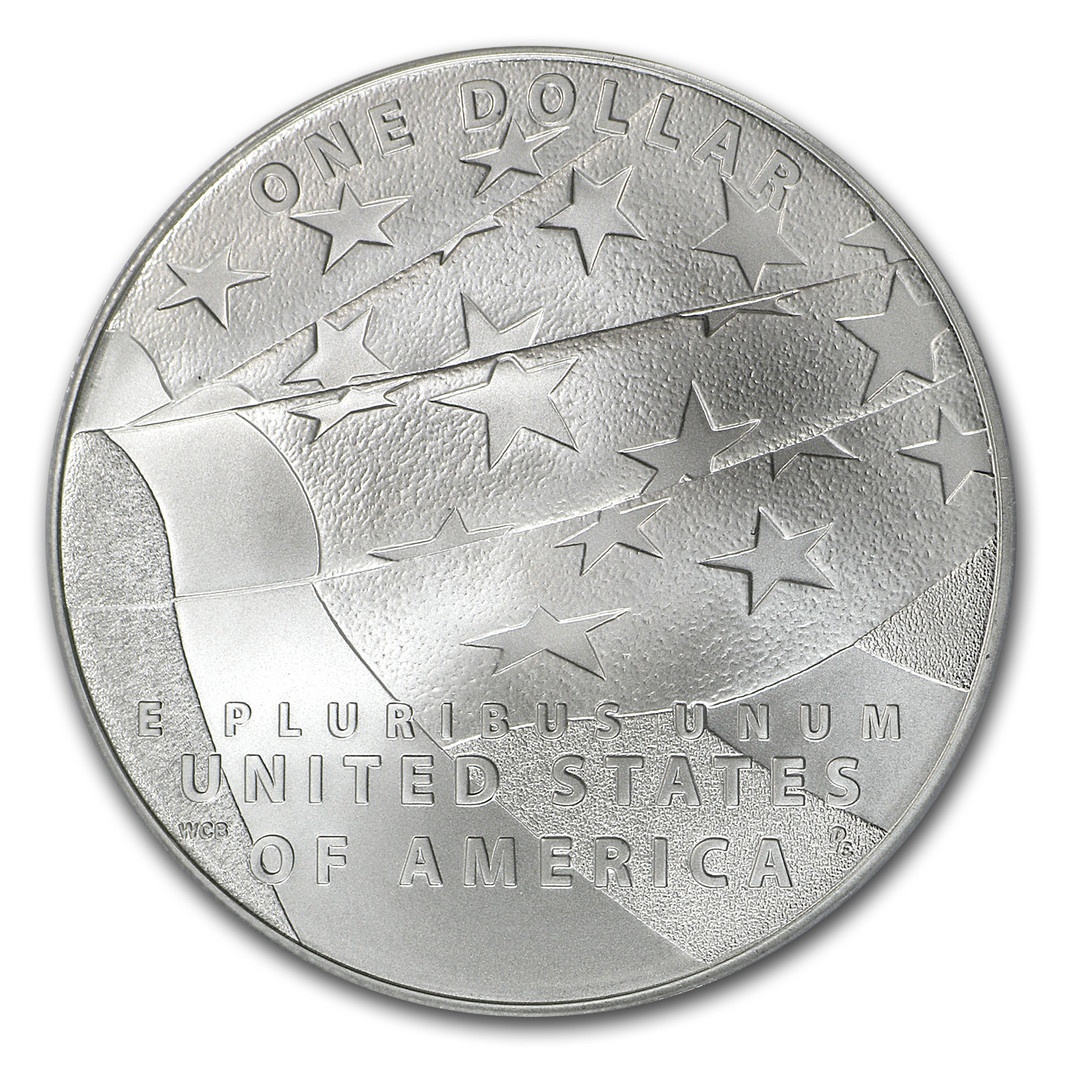 2012-P Star Spangled Banner $1 Silver Commemorative MS-70 PCGS