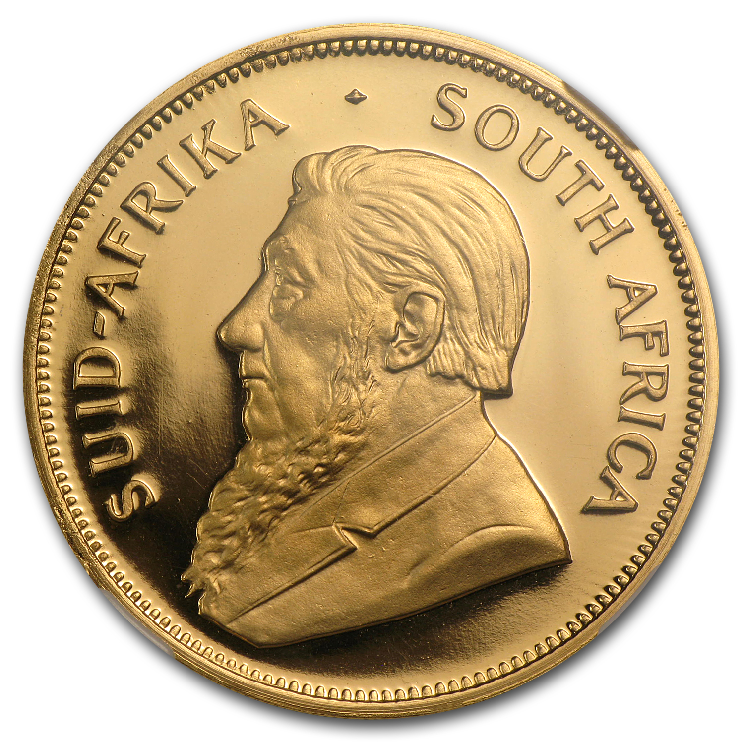 1983 South Africa 1 oz Gold Krugerrand PF-68 NGC
