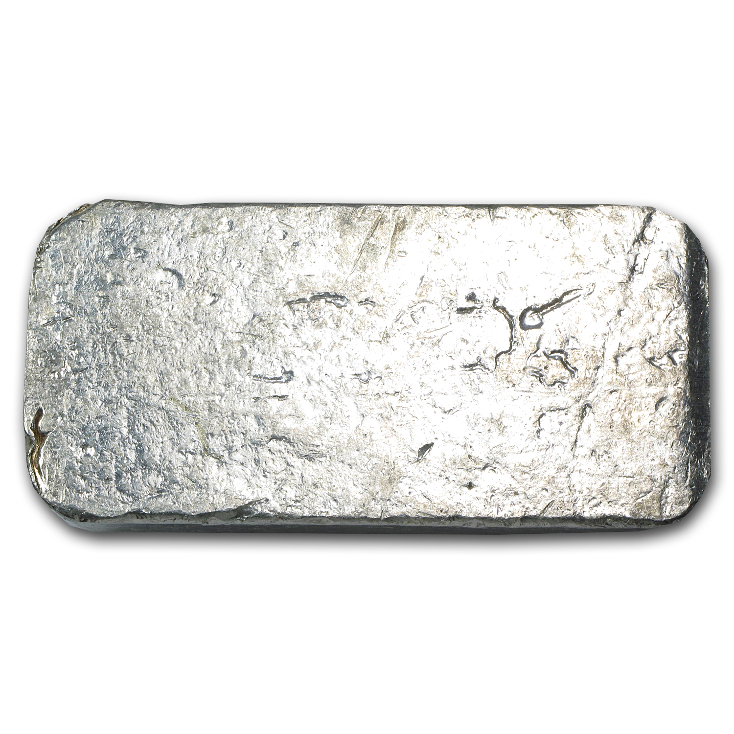 10.32 oz Silver Bar - Star Metals 10.3410.32