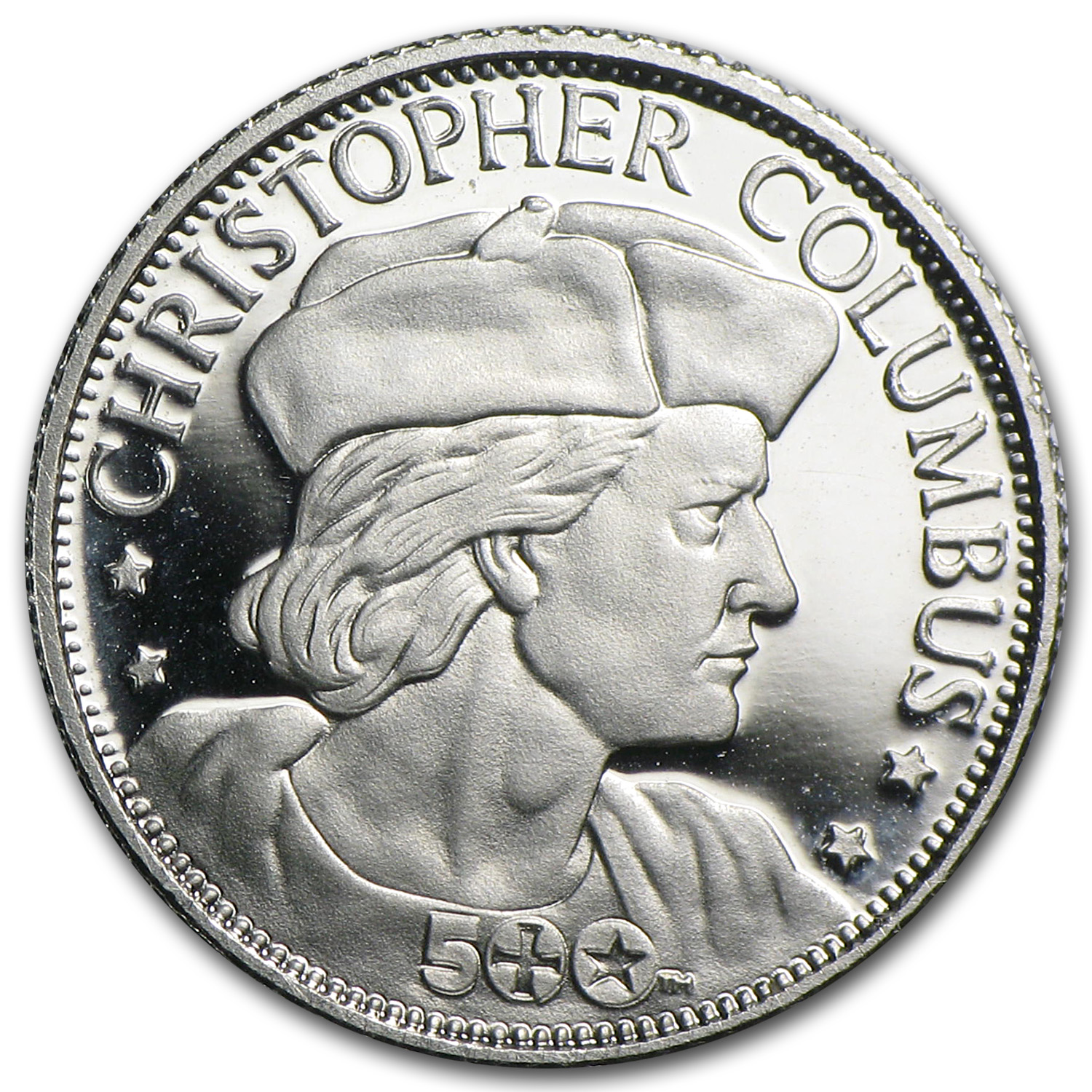 1/10 oz Platinum Round - Secondary Market (.999+ Fine )
