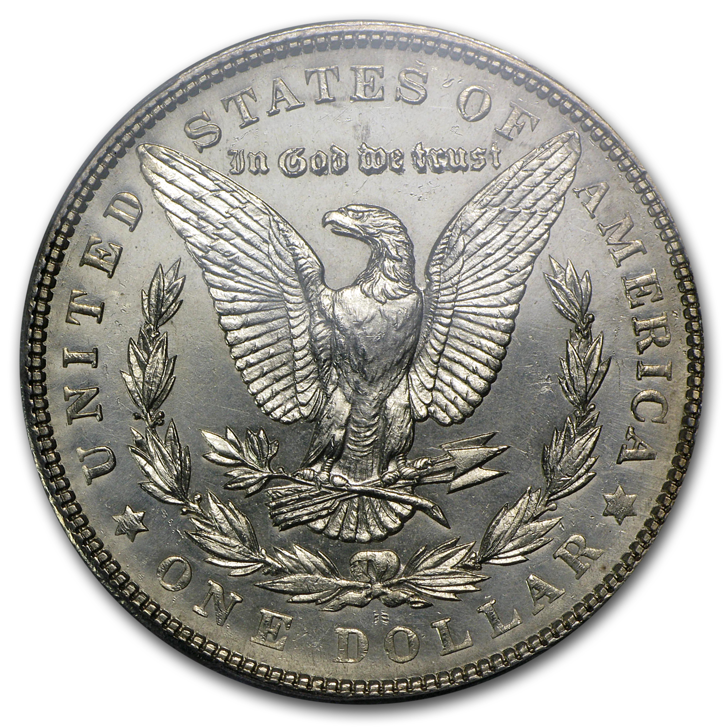 1903 Morgan Dollar - MS-62 PL Proof Like PCGS