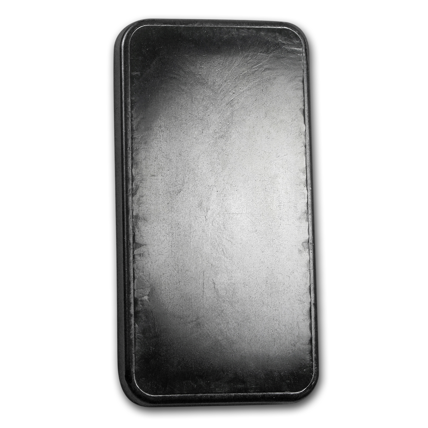 500 gram Silver Bar - Heraeus (Pressed)