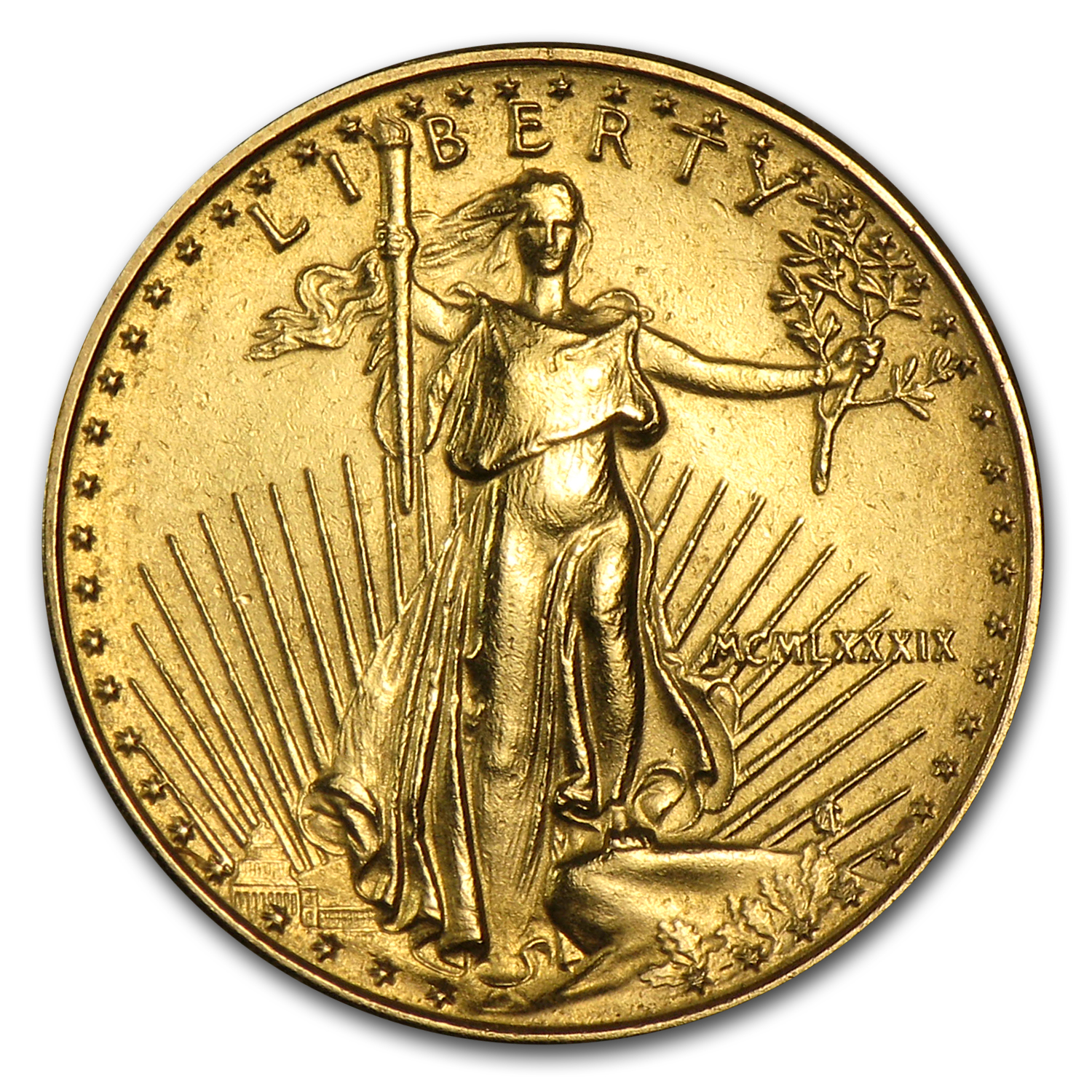 1986-2013 28-Coin 1/10 oz Gold Eagle Set BU