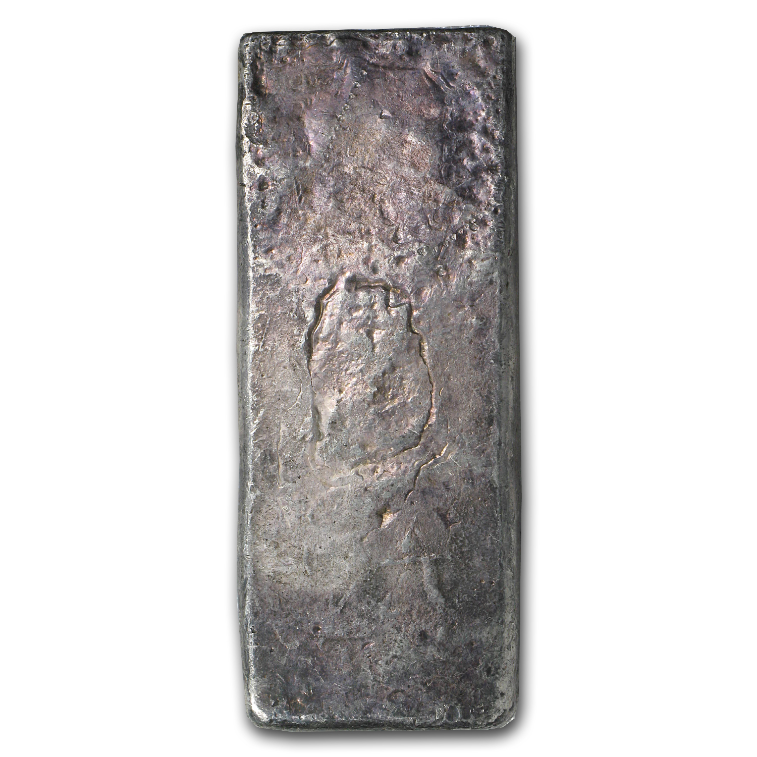6.01 oz Silver Bar - Hong Kong Cheung Shun Gold Shop