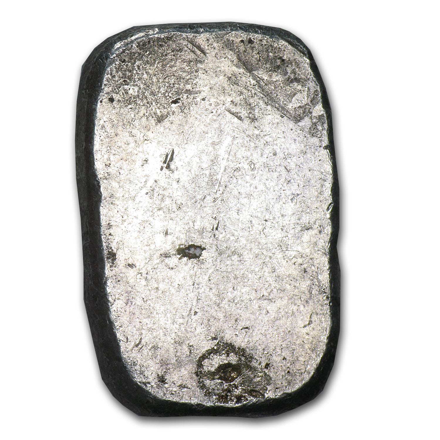 1 oz Silver Bar - Old Norse Viking Ingot Bar