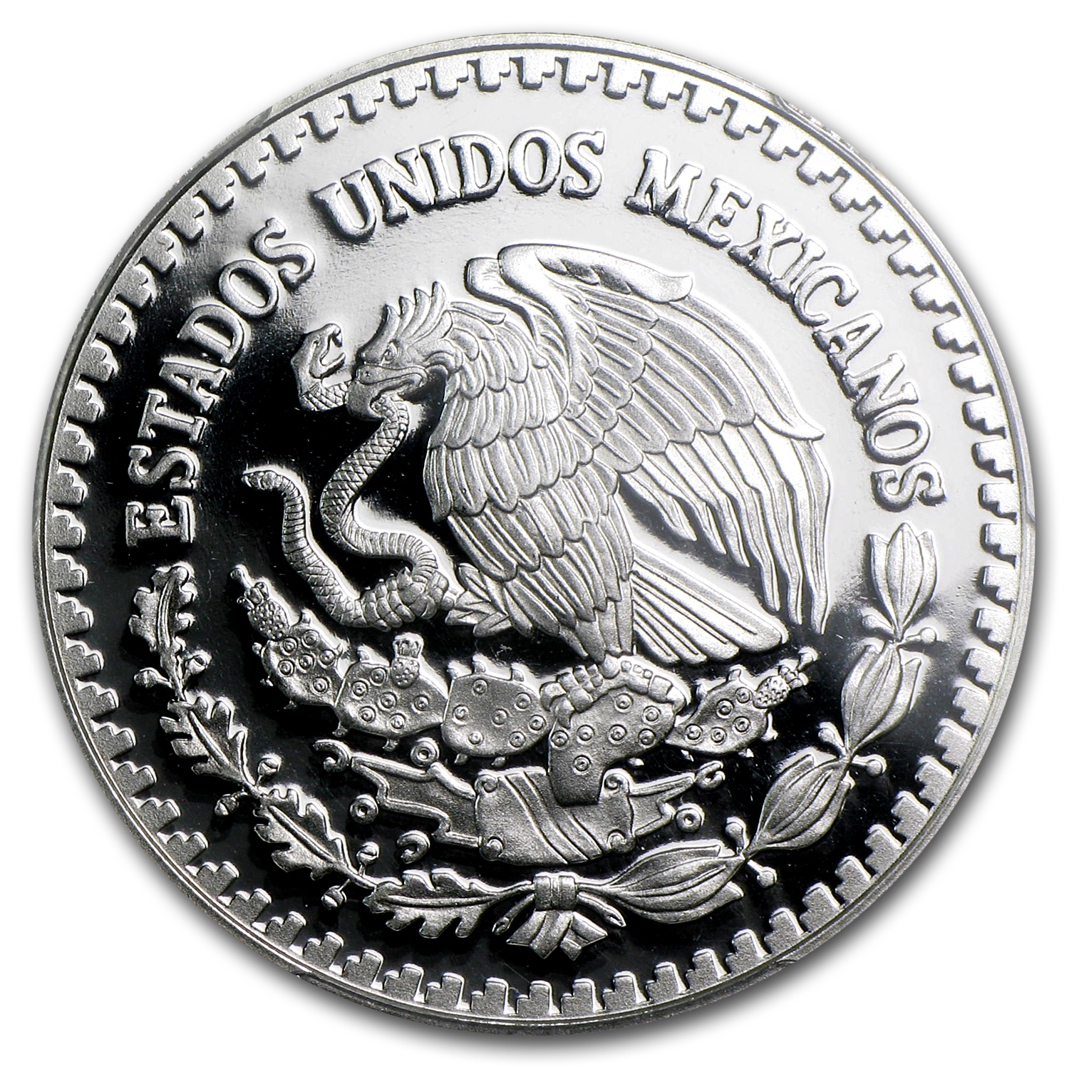 2010 Mexico 1/2 oz Proof Silver Libertad PR-69 PCGS