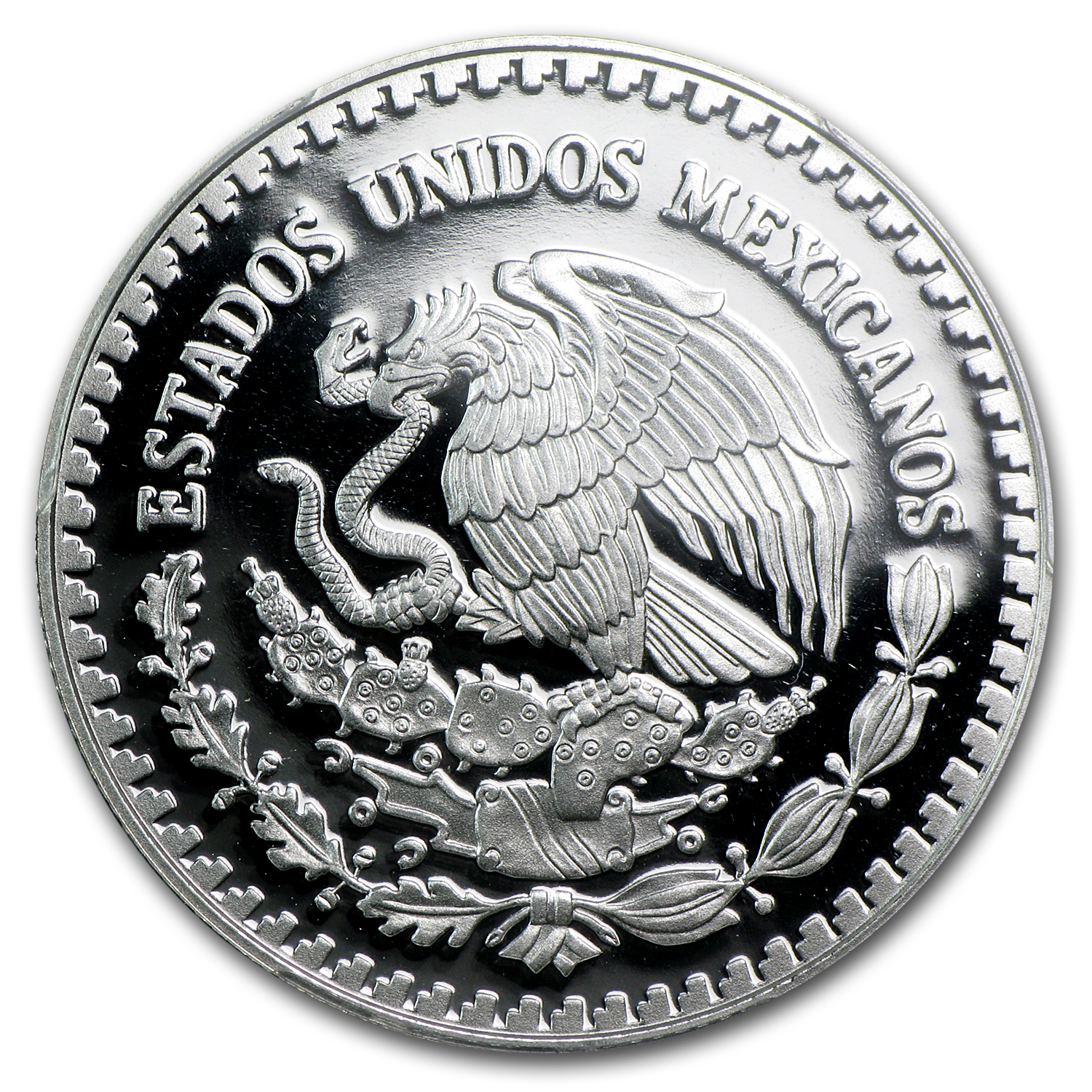 2010 Mexico 1/2 oz Proof Silver Libertad PR-70 PCGS