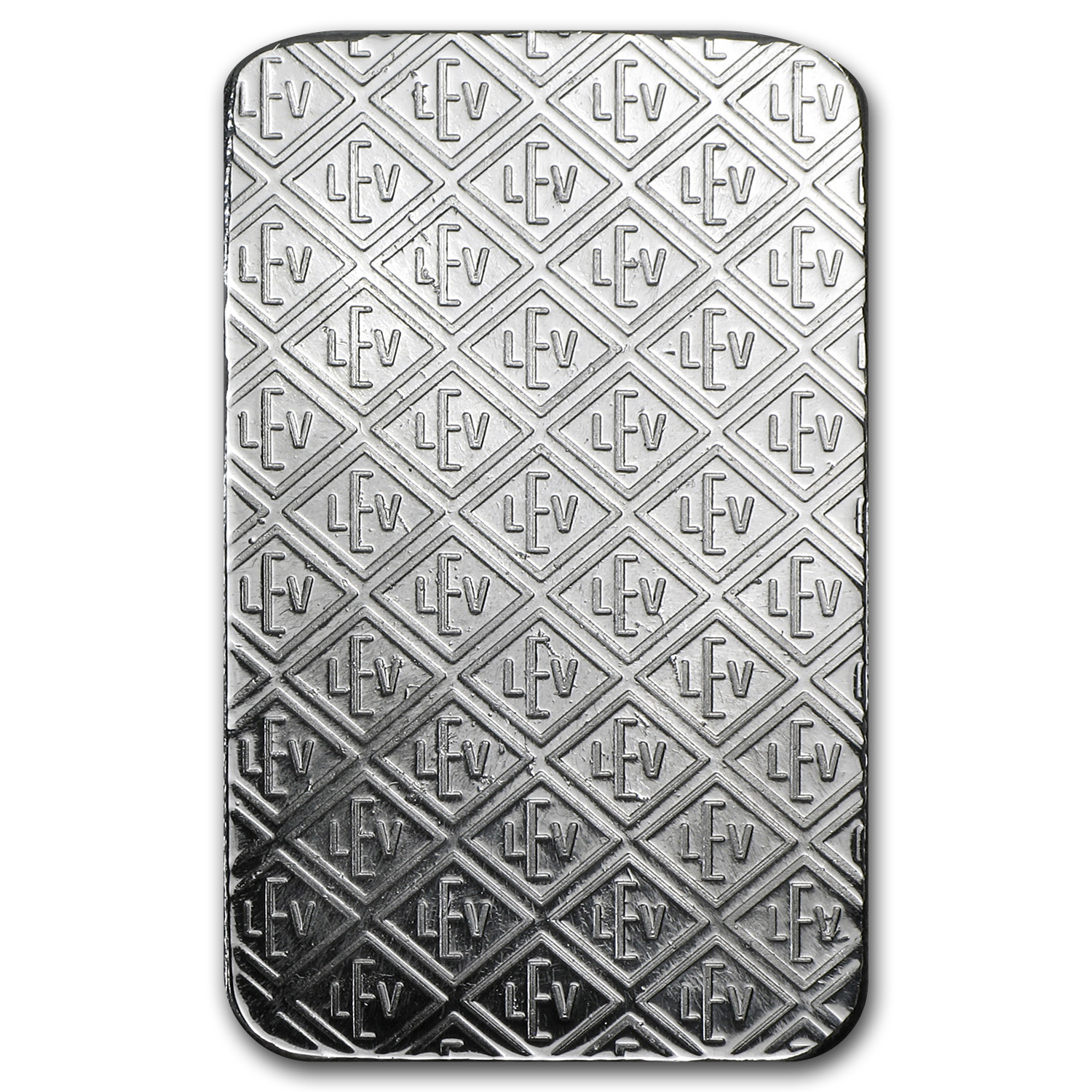 100 gram Silver Bars - Geiger (Security Line Series)