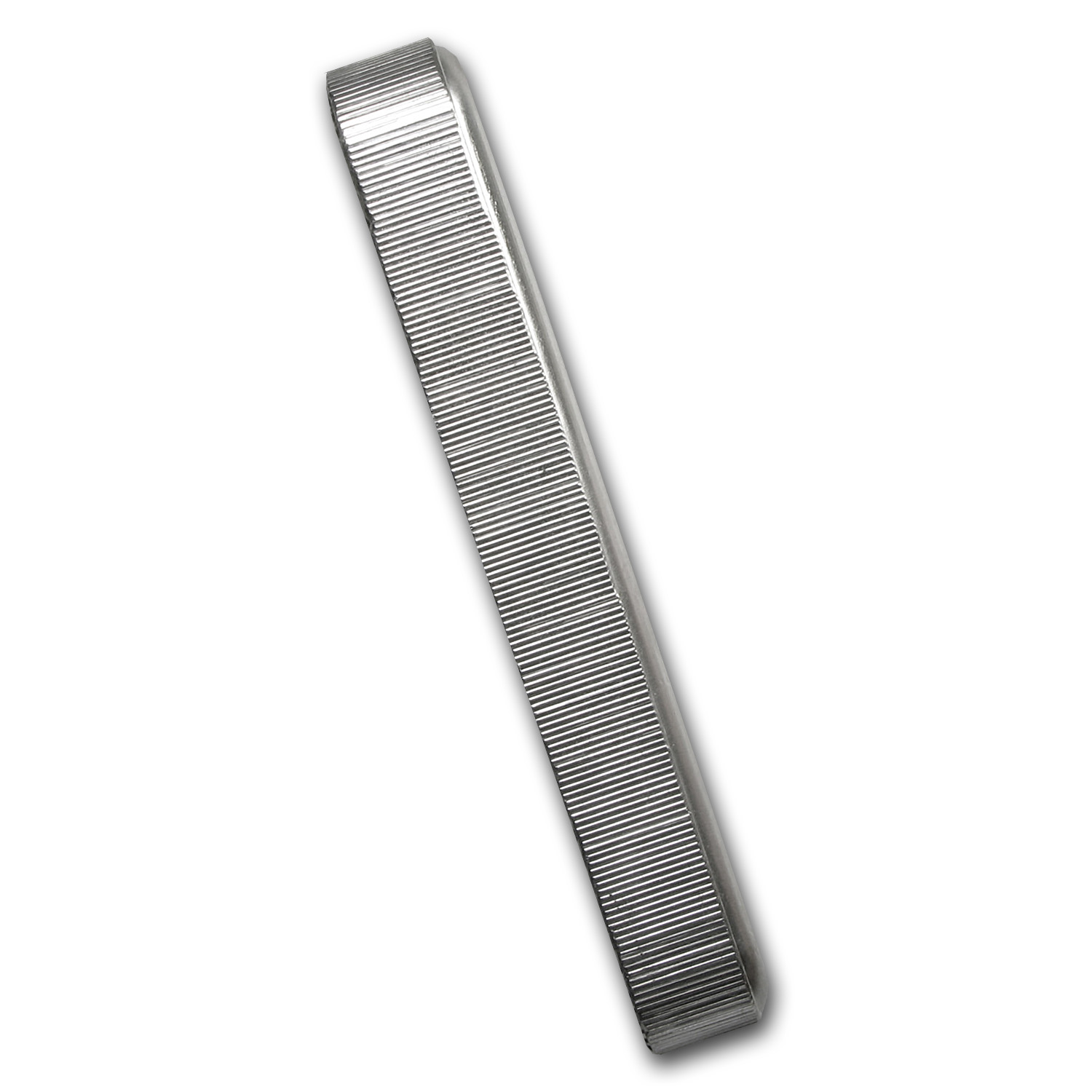 100 gram Silver Bar - Geiger (Security Line Series)
