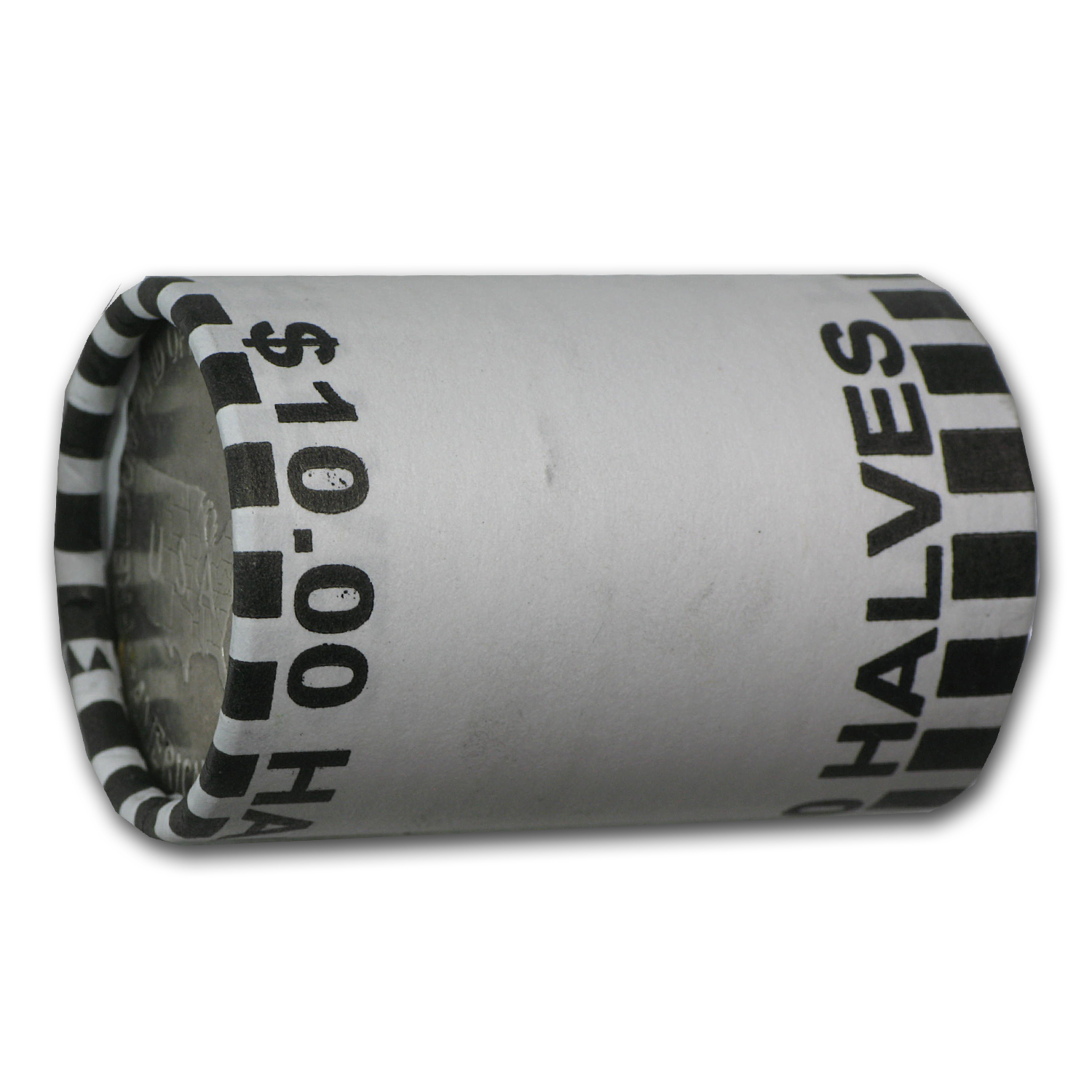Washington-Carver 20-ct Silver Half Roll Avg Circ
