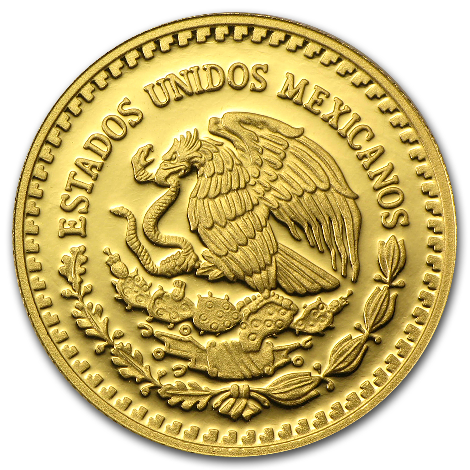 2013 Mexico 1/4 oz Proof Gold Libertad