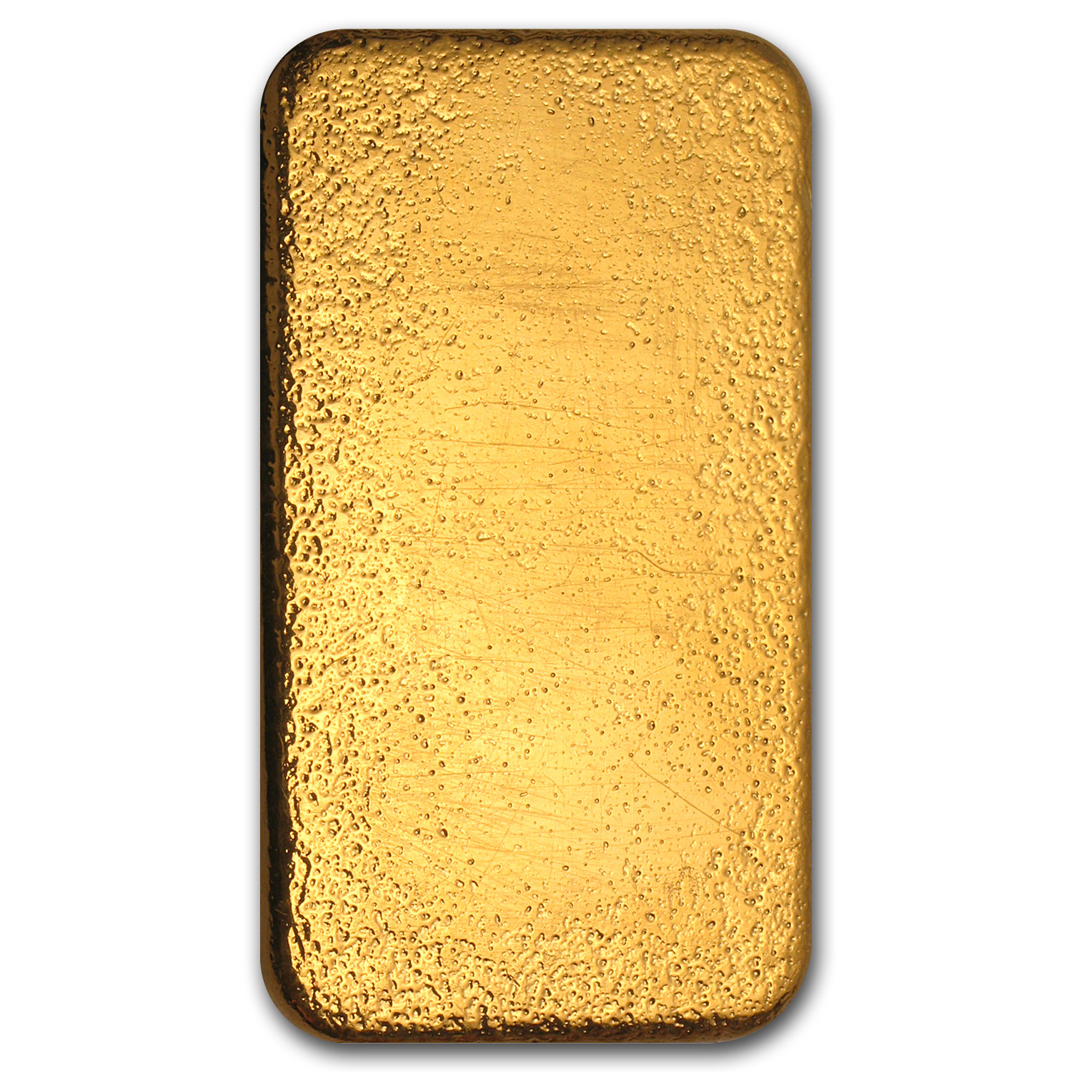 250 gram Gold Bar - Pamp Suisse (w/o Assay)